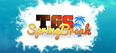 Toulouse Game Show Springbreak