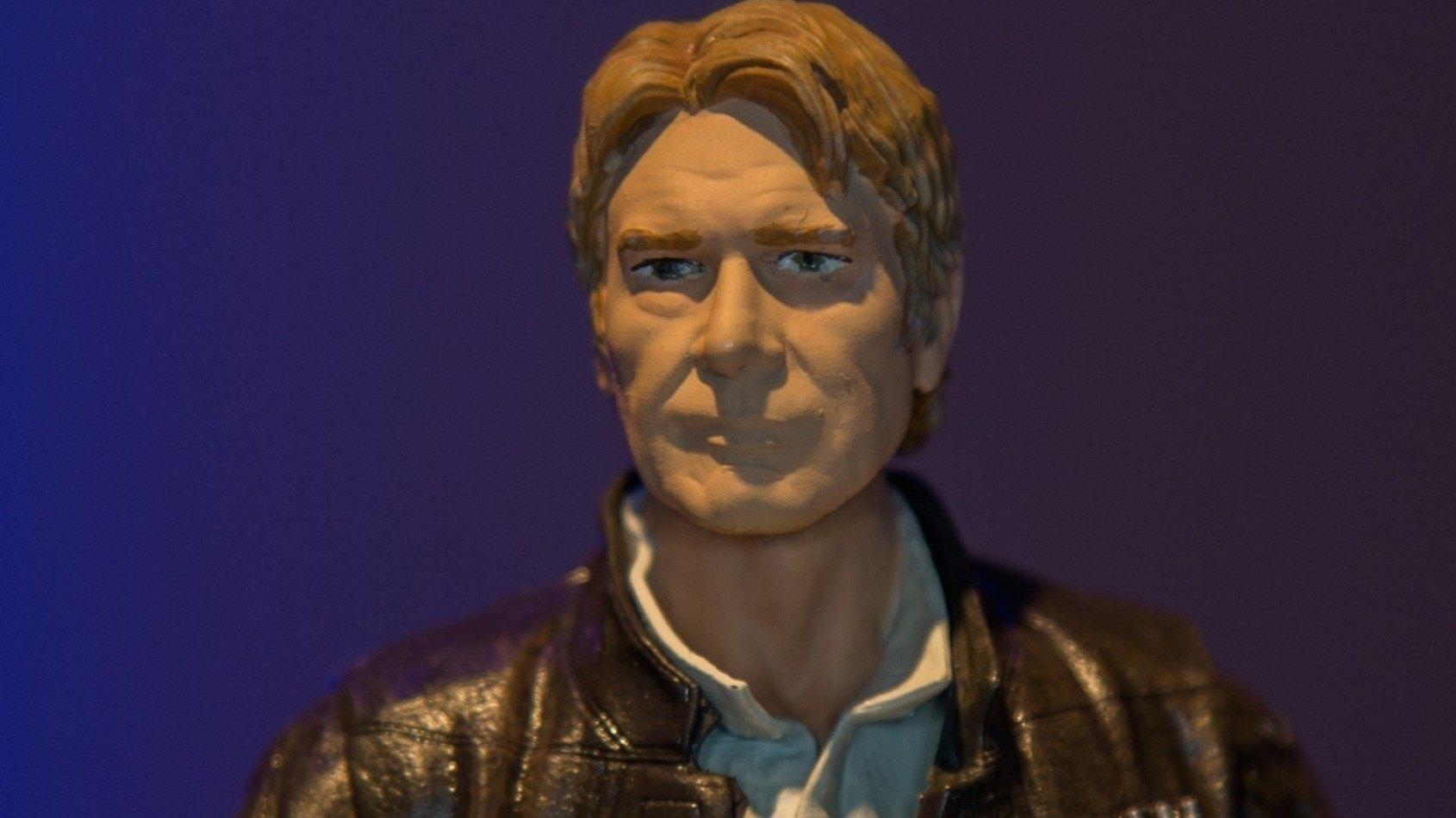 [Hasbro] De nouvelles figurines du Réveil de la Force !