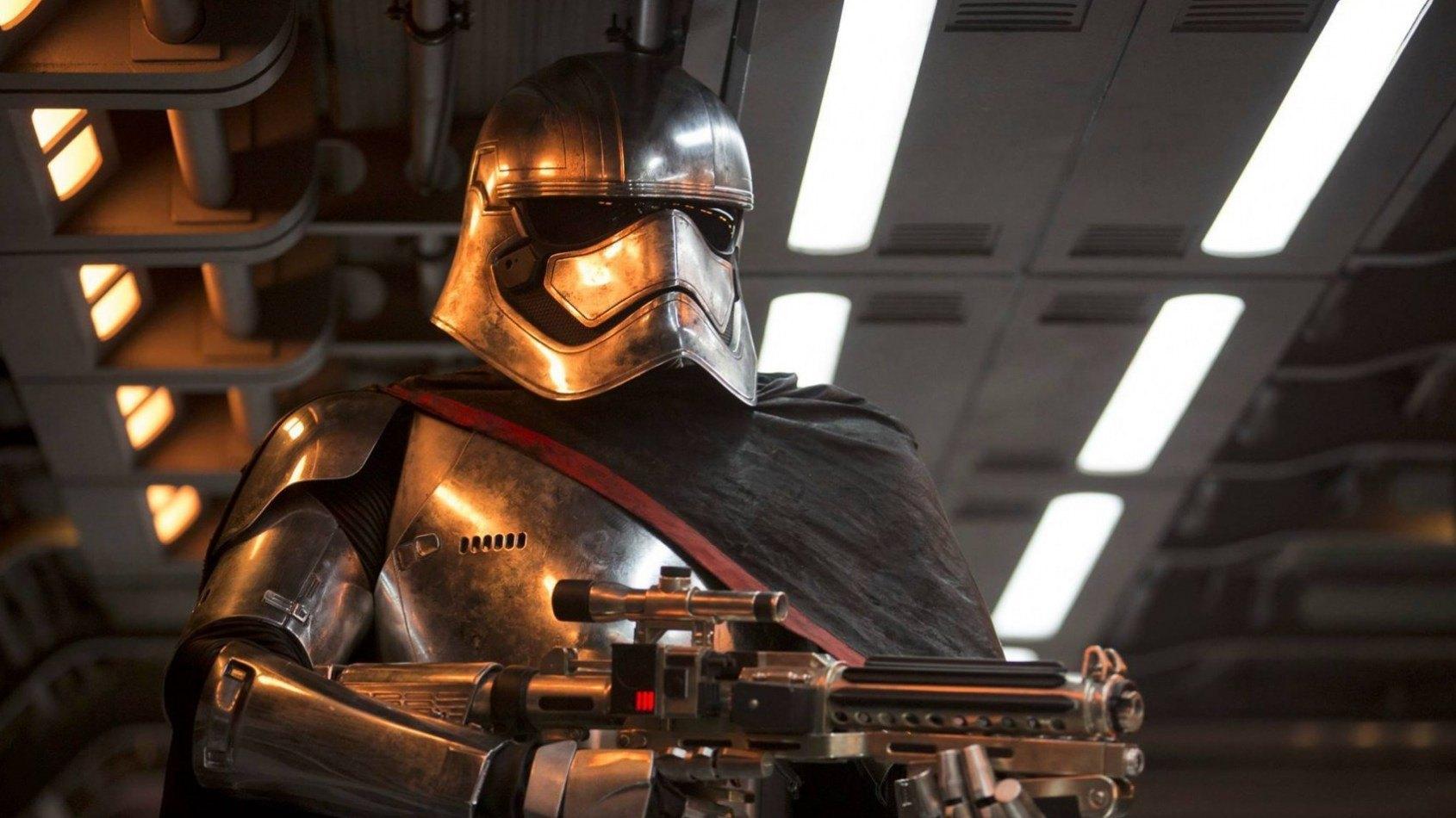 Le 3ème trailer du Réveil de la Force serait prêt