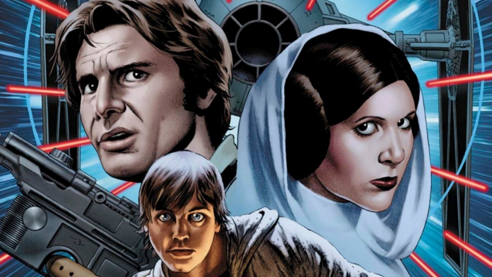 [Review] STAR WARS 003 de Panini