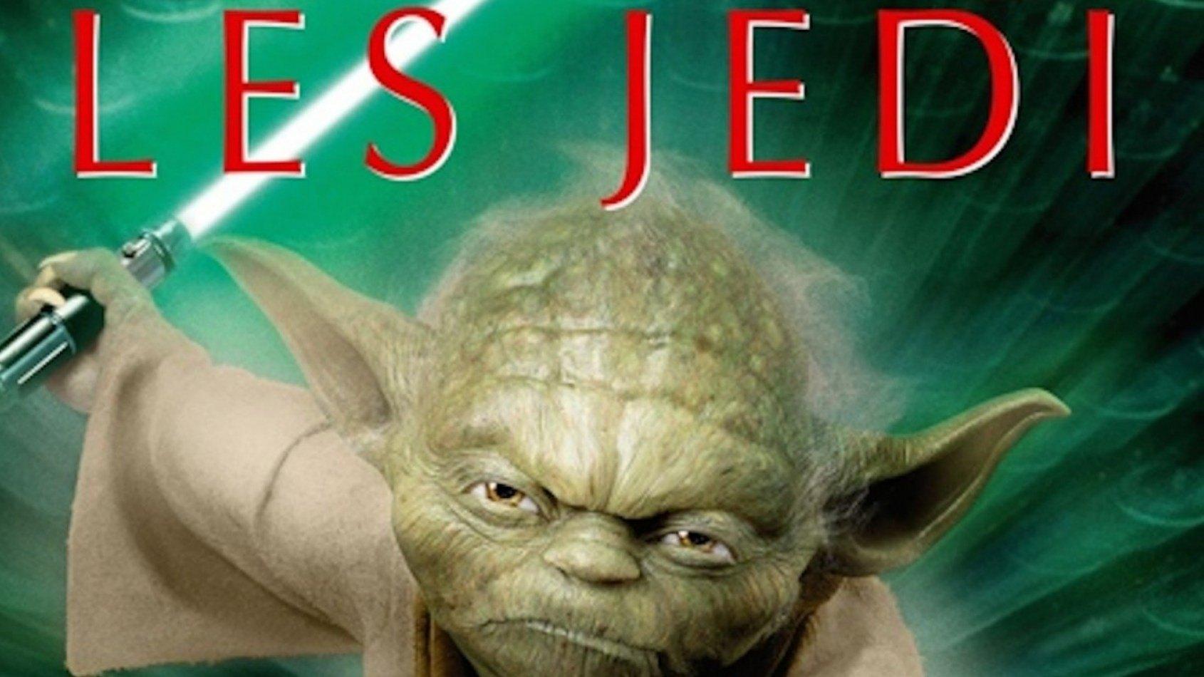 [Fleurus] Sortie et review de 2 livres : Les Jedi et Les Sith
