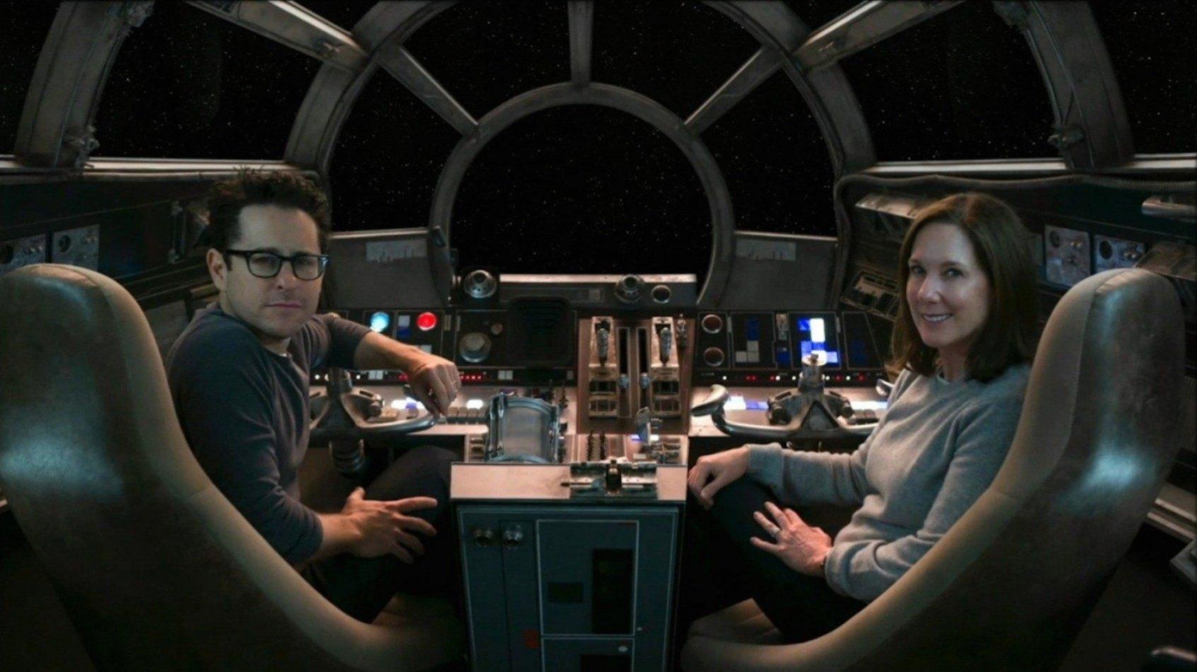 Lucasfilm confirme que les futurs films seront centrés autour des Skywalker
