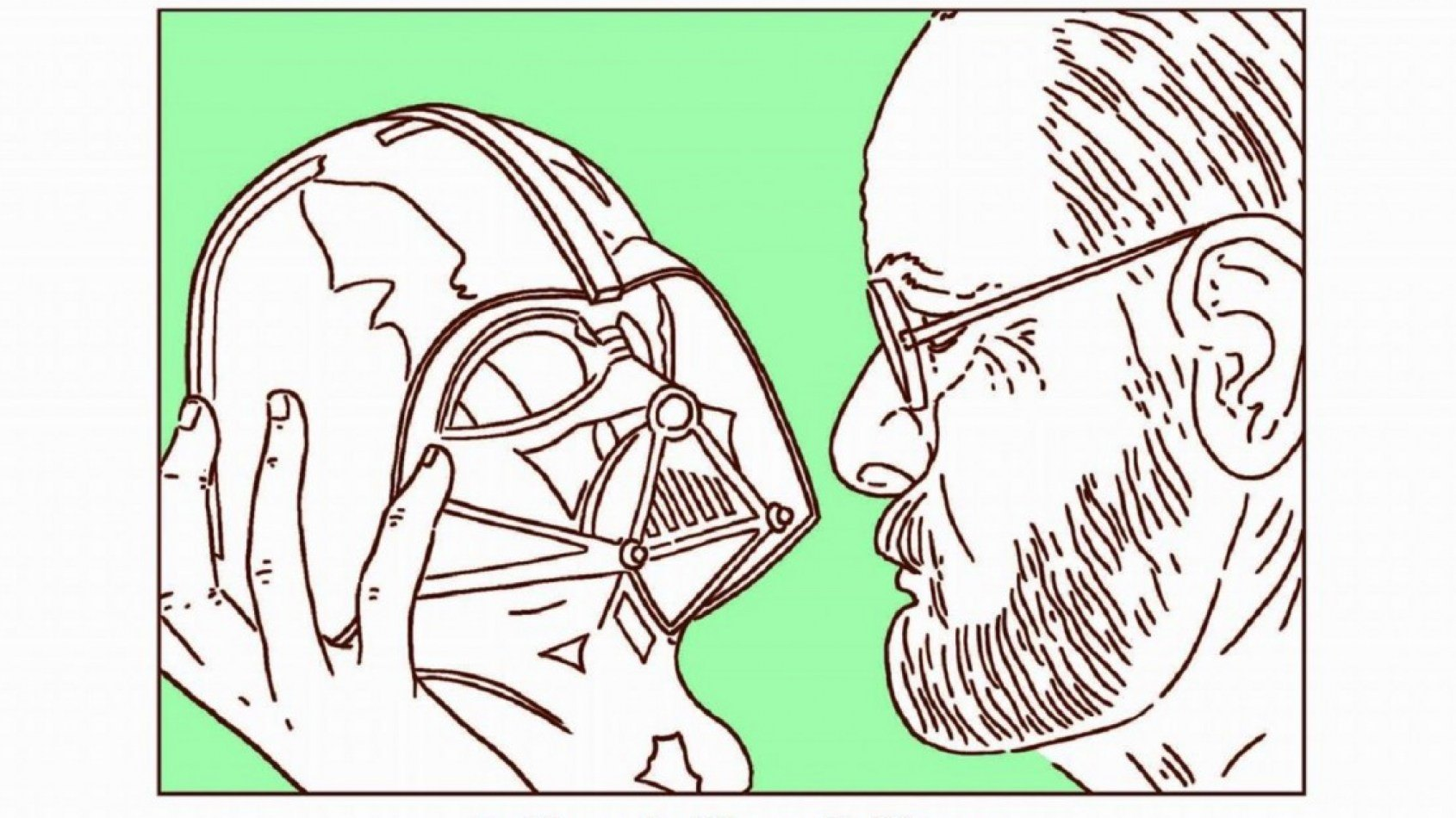 [Review] Star Wars Un Mythe Familial d'Arthur Leroy