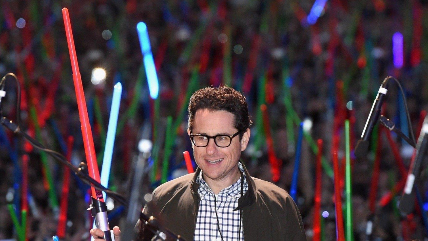 J.J. Abrams parle de ses relations avec Disney