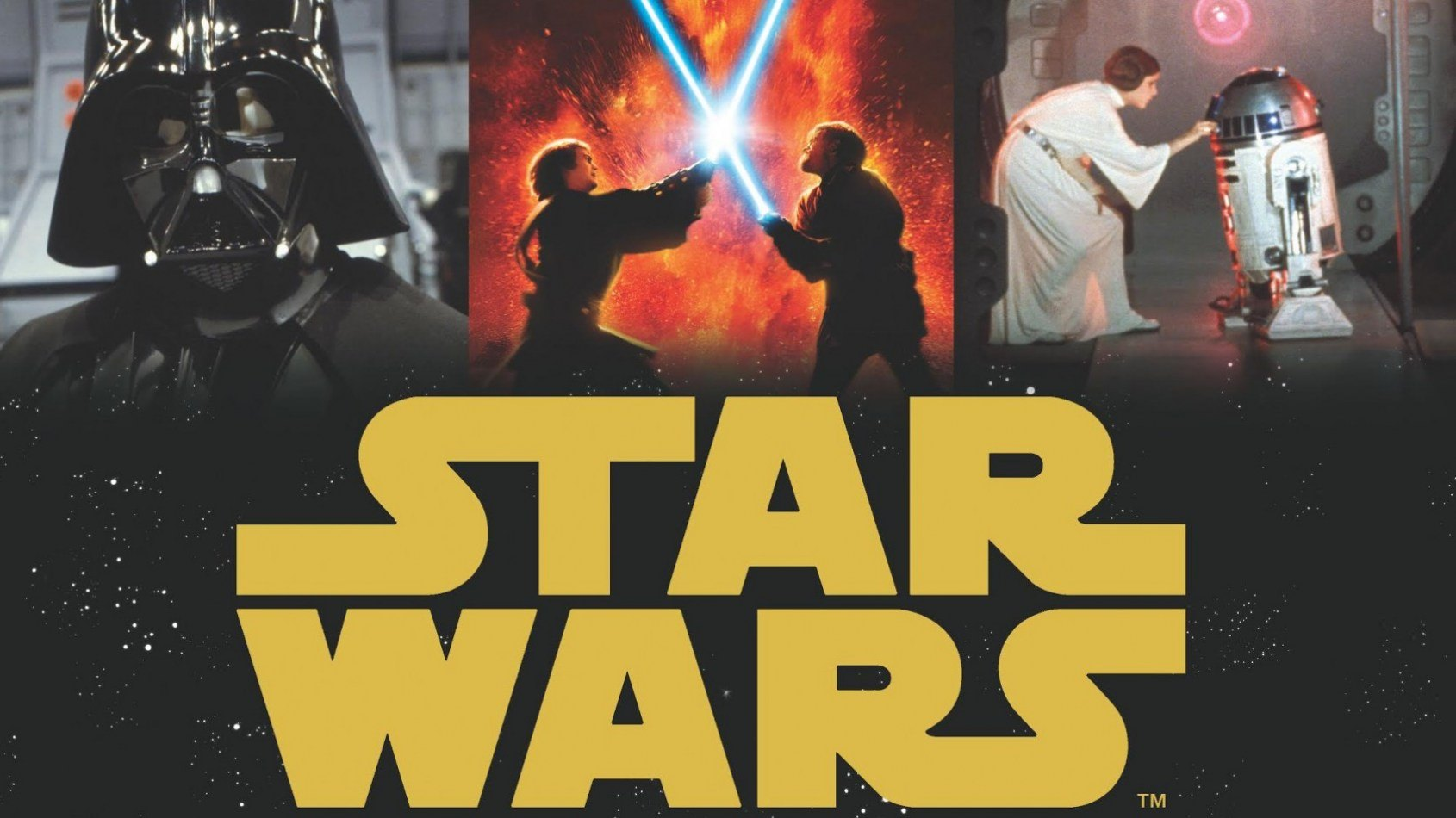 [Hors Collection] Sortie et Review de Star Wars en 2500 Questions