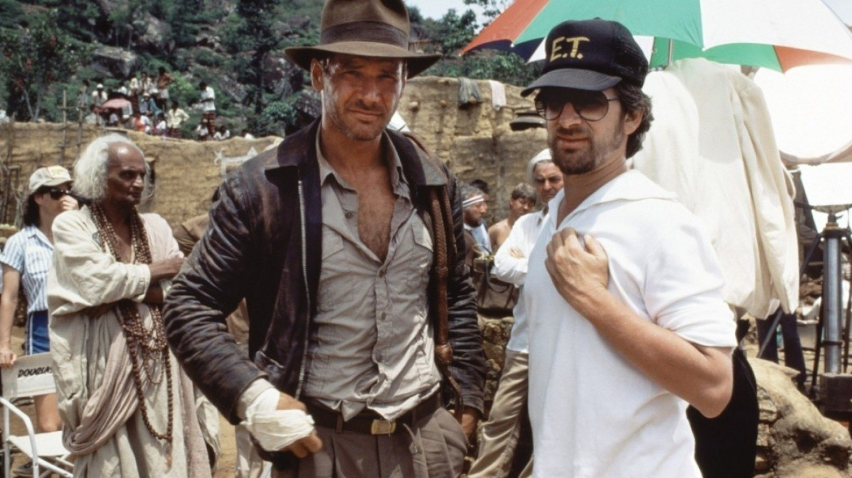 Steven Spielberg confirme Indiana Jones 5 !