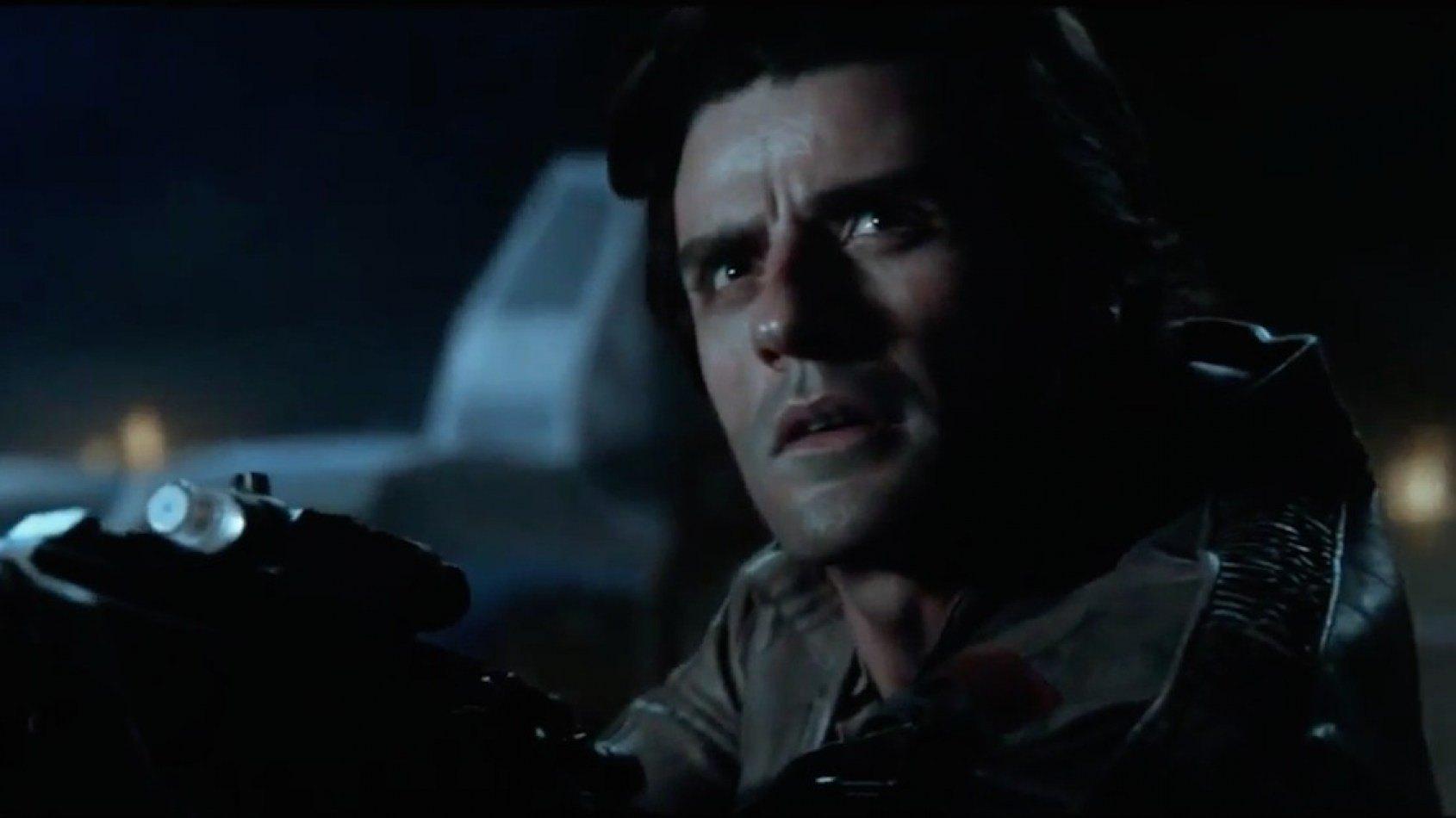 Trois previews de la bande annonce finale du R�veil de la Force !