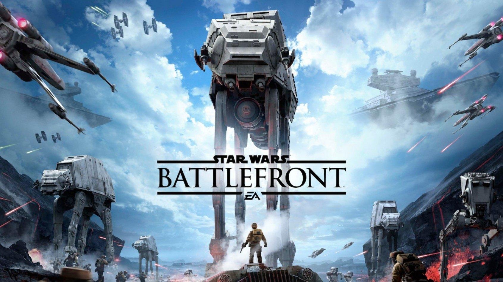 Grosse Promo PROLONGEE sur Battlefront !