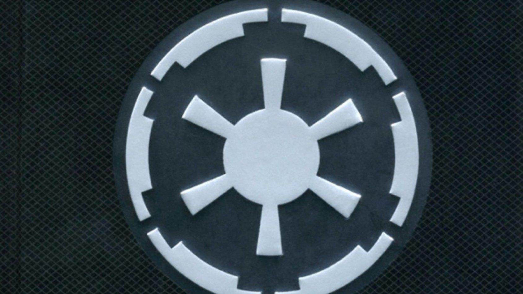 [Larousse] Sortie de Star Wars : Les Carnets de l'Empire