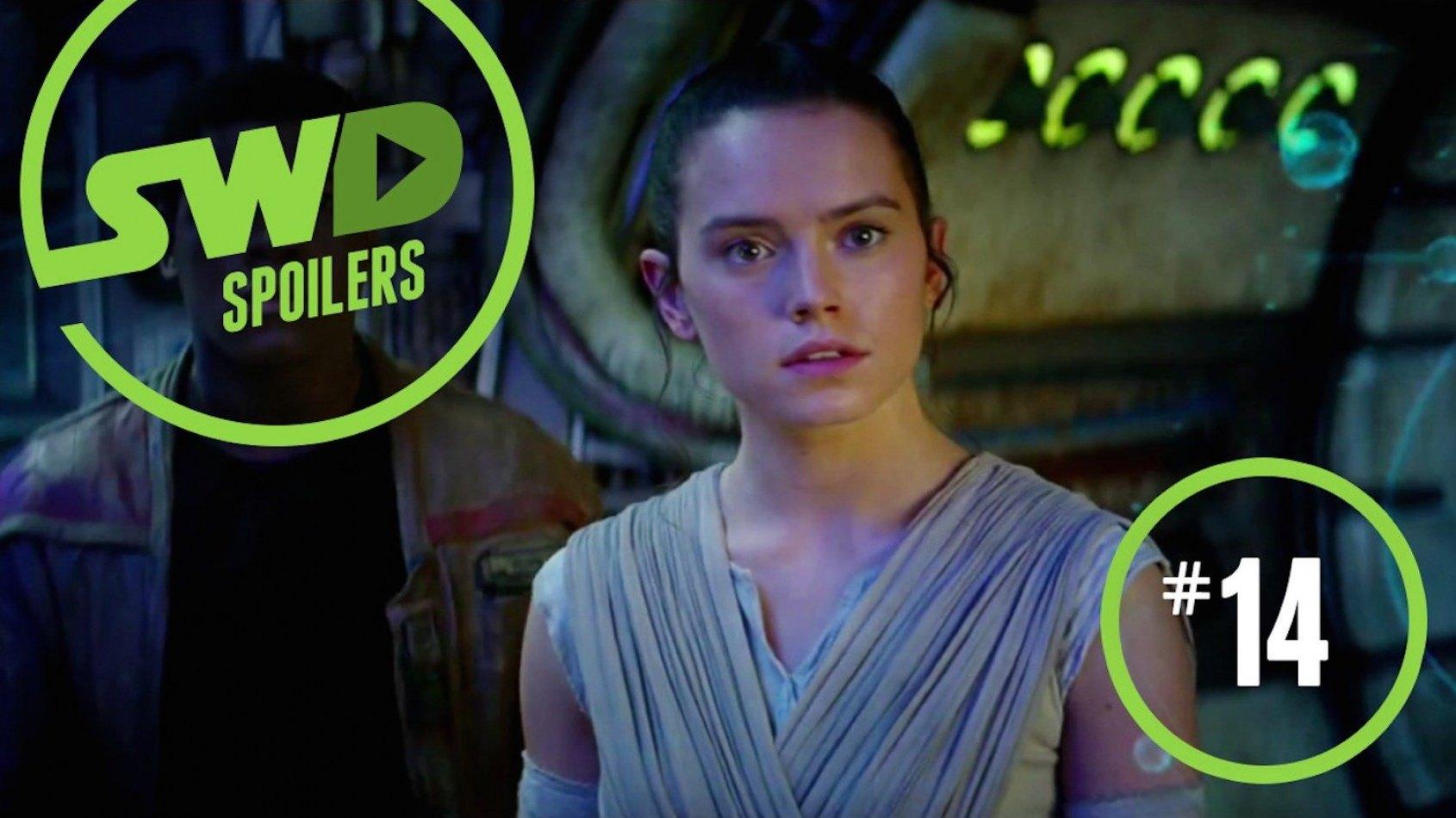 La Bande Annonce du Réveil de la Force décryptée avec Star Wars en Direct !