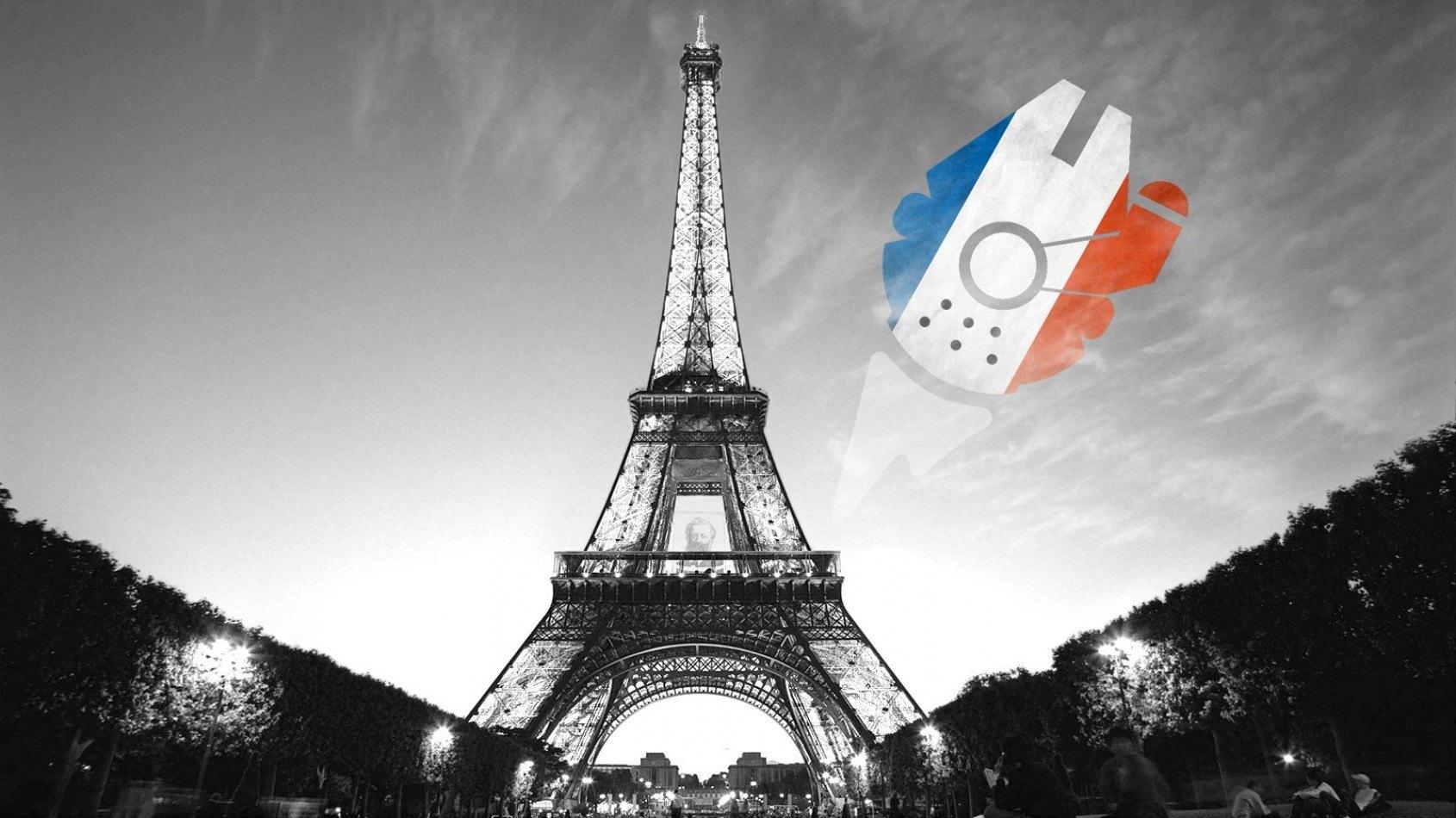 Planète Star Wars est Paris !