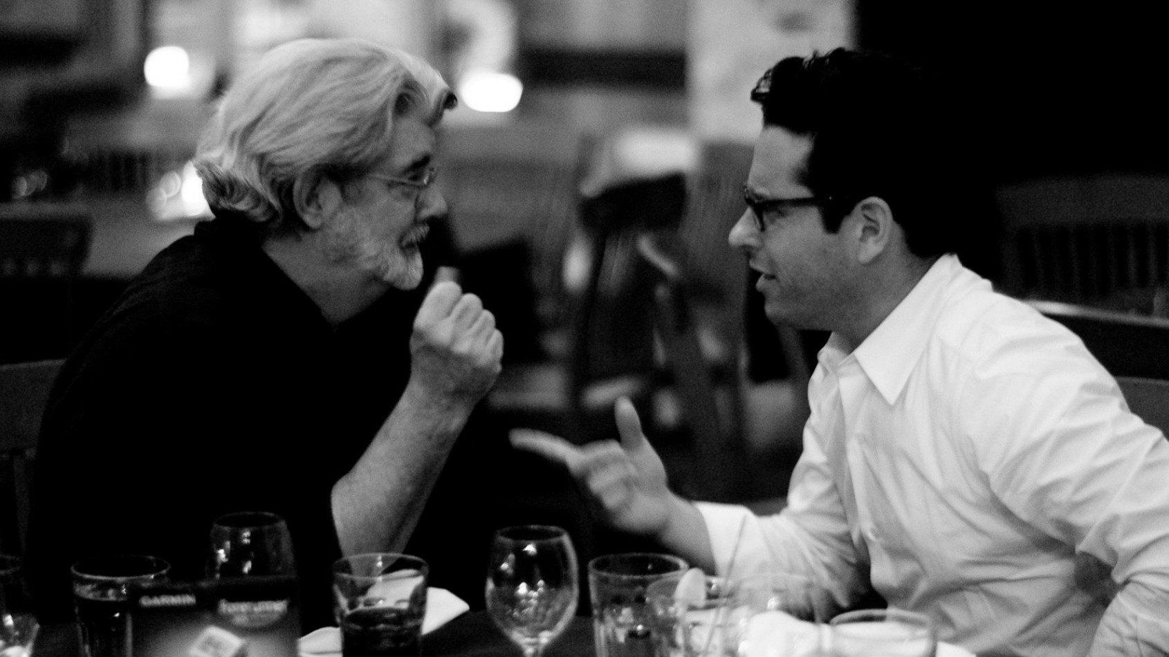George Lucas explique pourquoi il en a fini avec Star Wars depuis le rachat