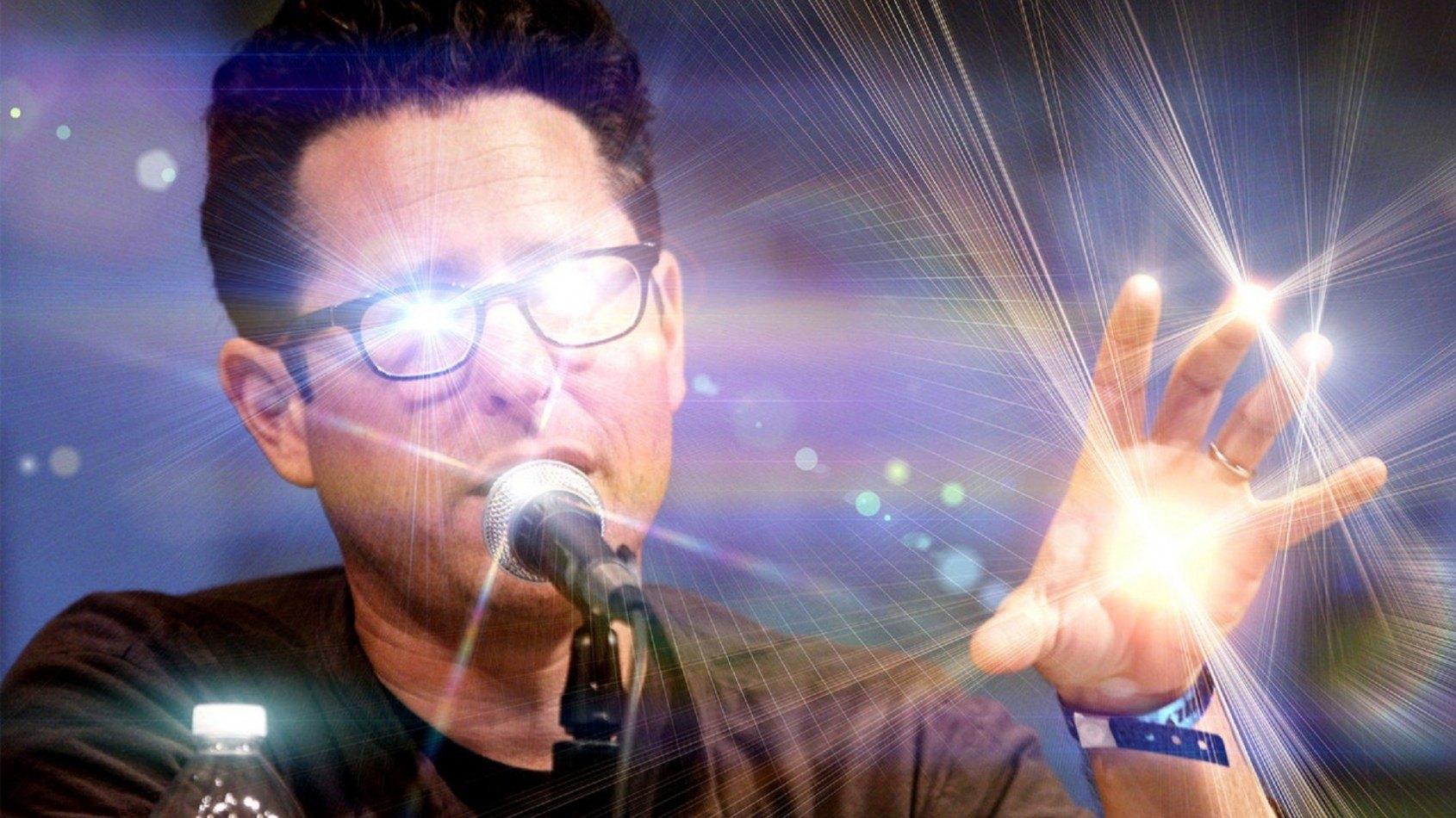 J.J. Abrams parle de lens flares dans le Réveil de la Force
