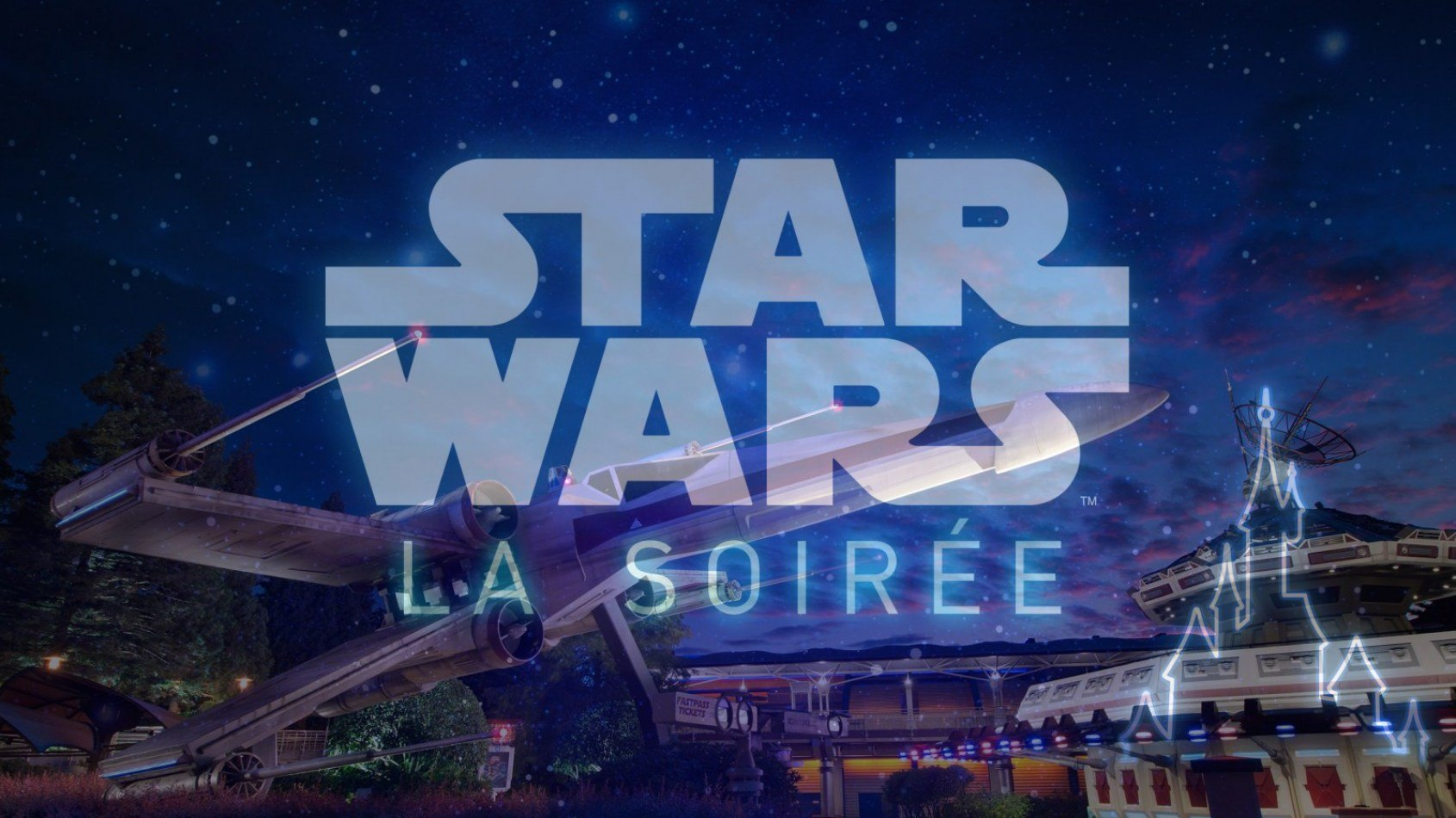 Soirée Star Wars, le programme se dévoile avec Patrice Girod et Boba Fett !