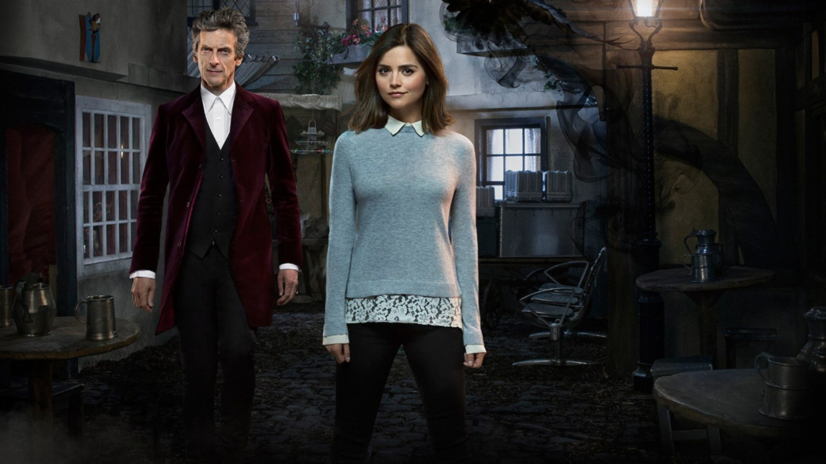 Doctor Who rend hommage à la Saga Star Wars