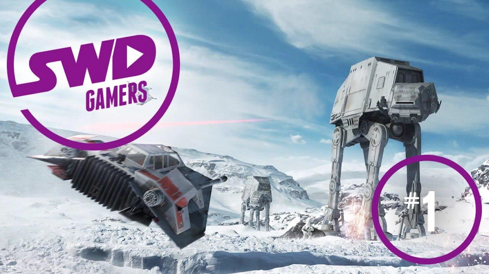 Star Wars en Direct spécial Gamers et Littérature