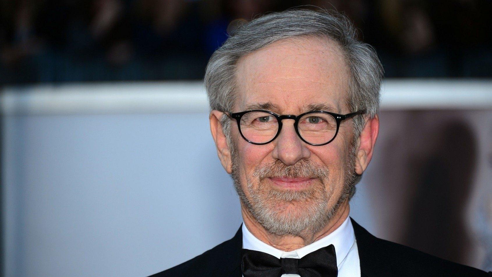 Steven Spielberg fait une déclaration sur Star Wars Le Réveil de la Force