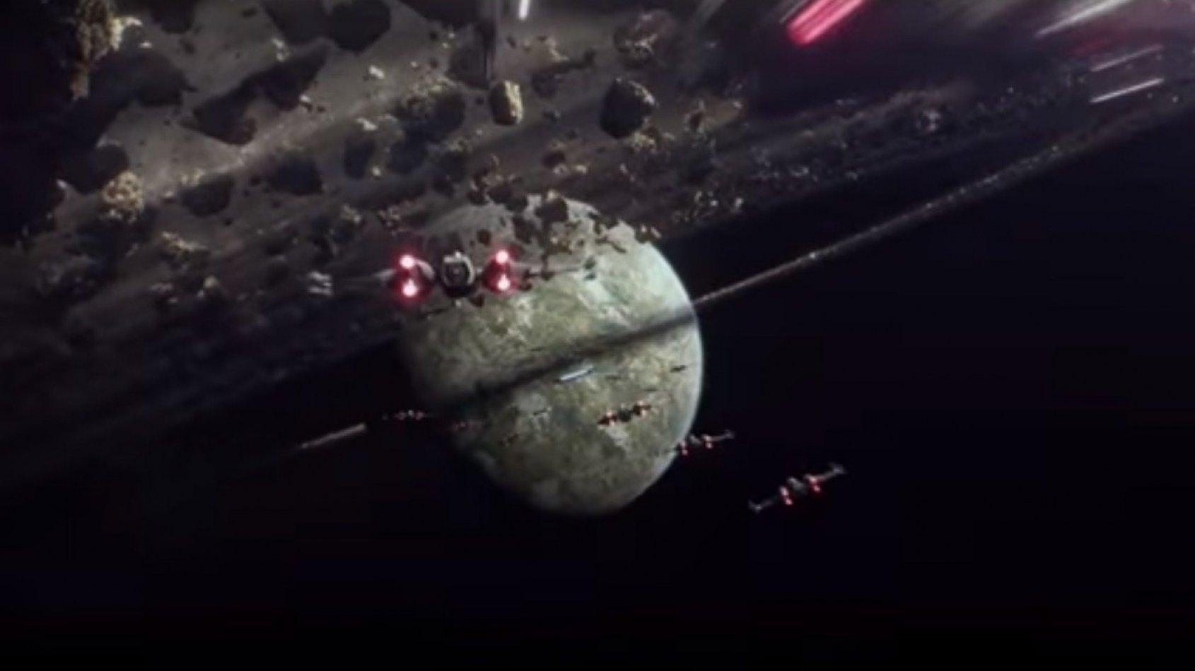 Et encore un trailer pour Star Wars Le Réveil de la Force