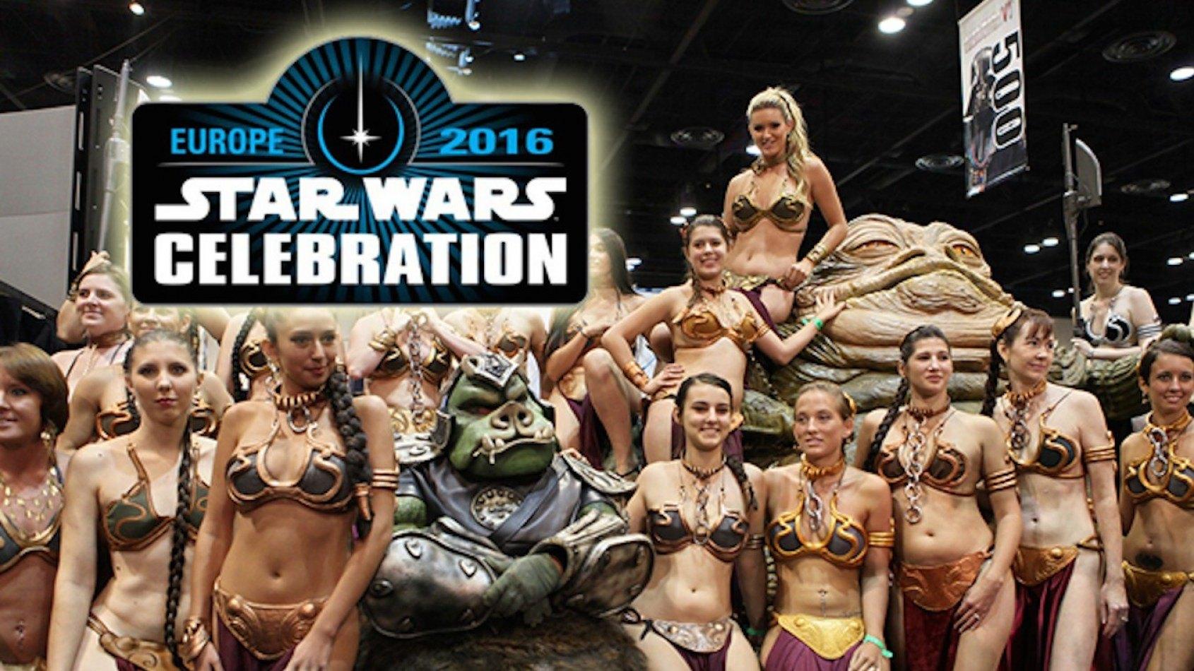De nouvelles places en vente pour Star Wars Celebration Europe !