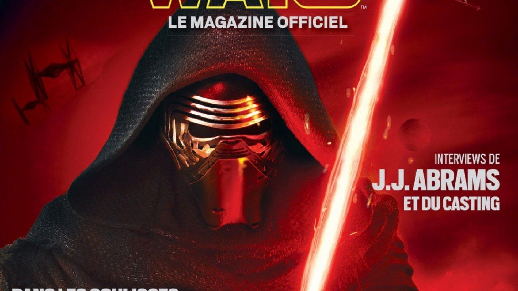 [Panini] Sortie du Star Wars Insider Hors Série 1