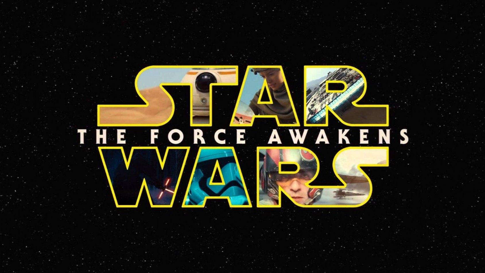 La Bande Originale du Réveil de la Force disponible gratuitement