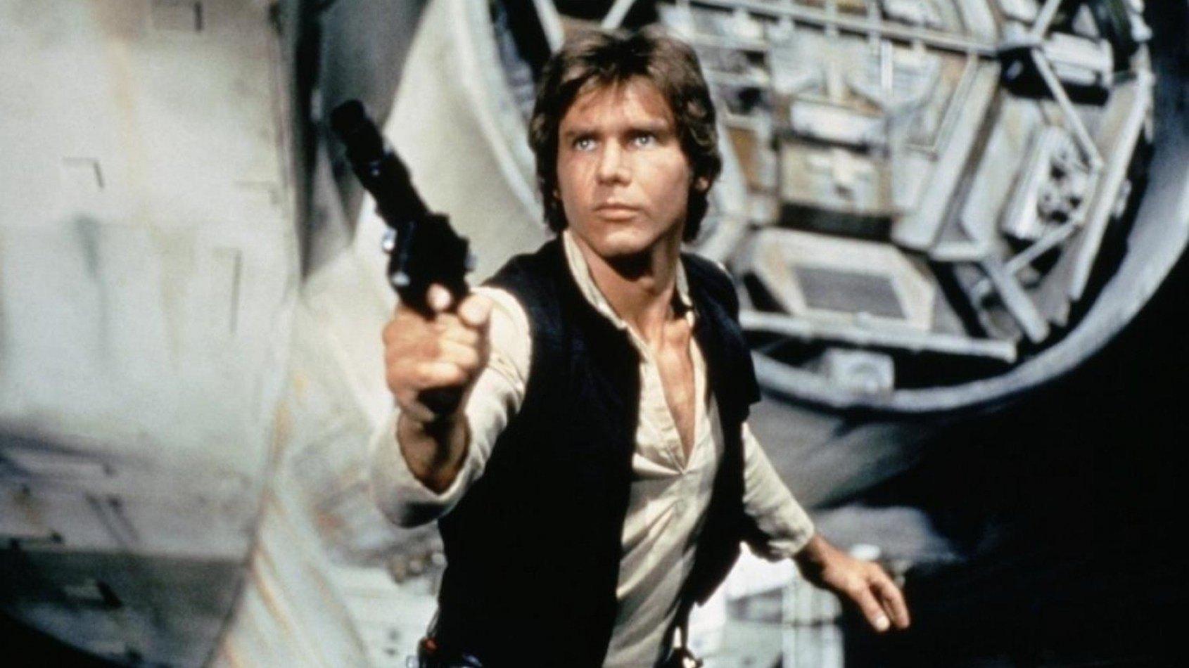 Lawrence Kasdan en dit plus à propos du spin off sur Han Solo