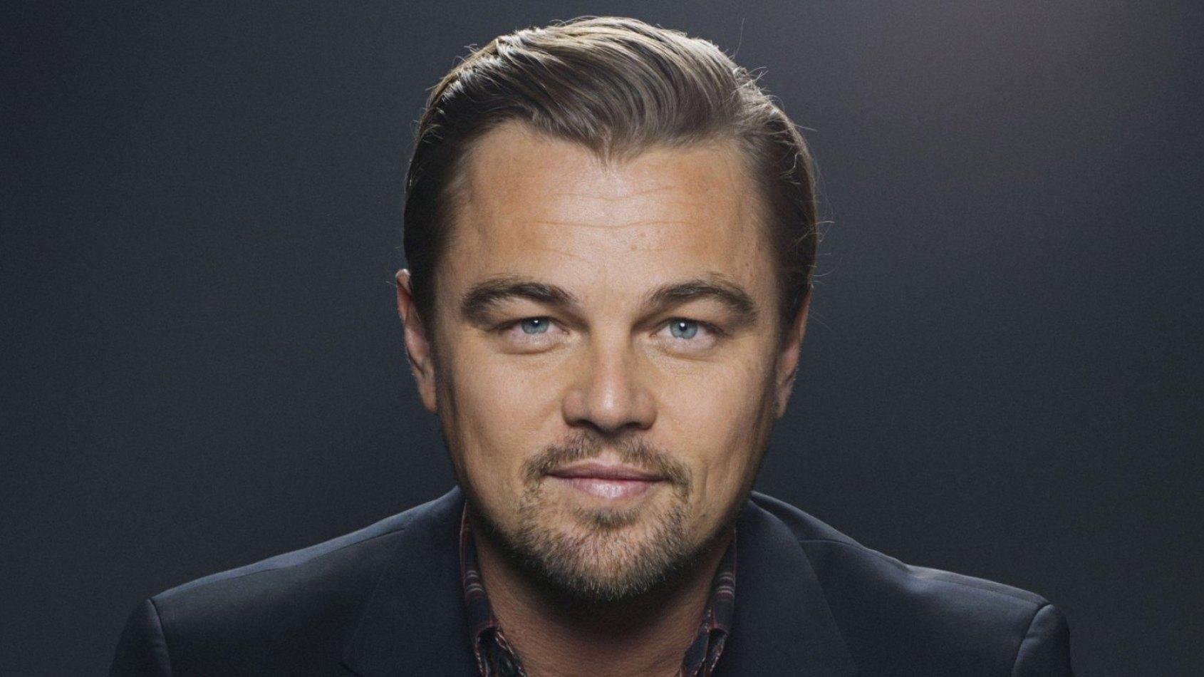 Leonardo DiCaprio revient sur son casting pour Star Wars