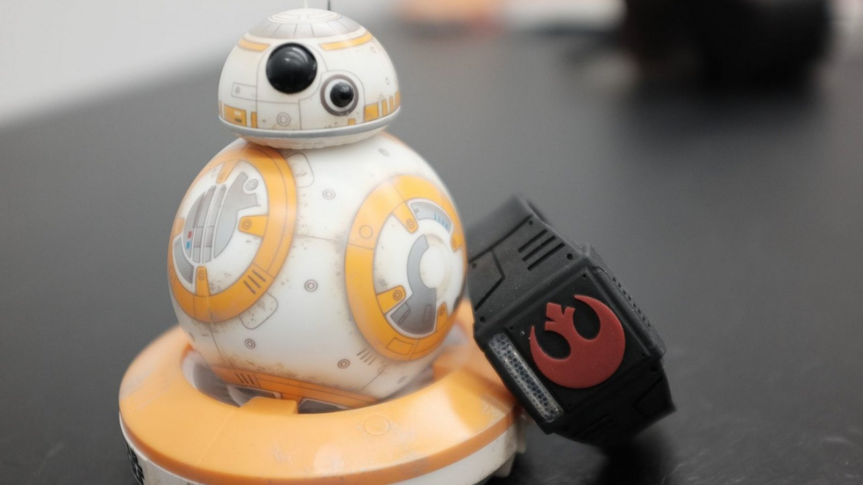 Sphero : BB-8  Force Band