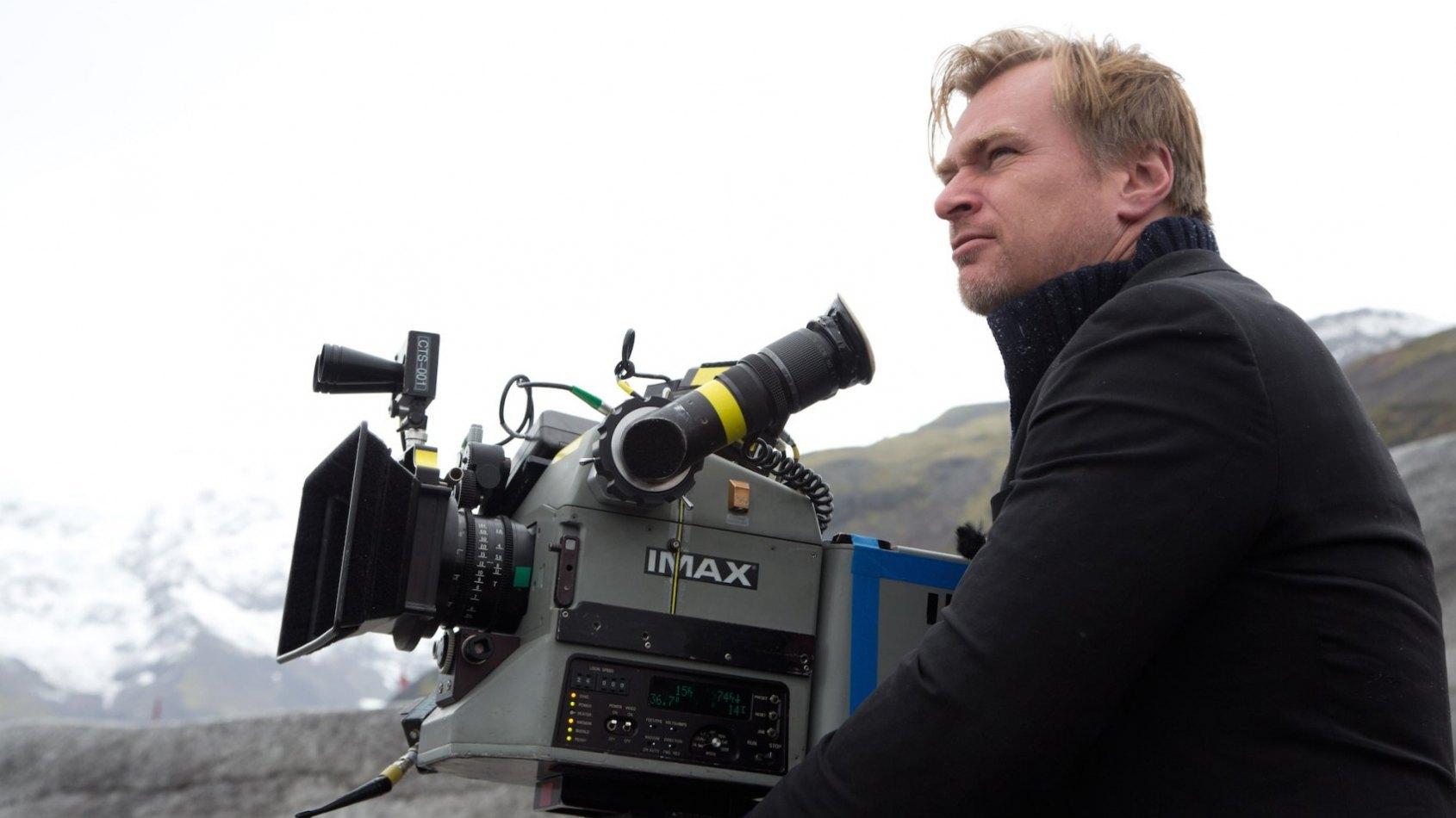 Pourquoi Christopher Nolan ne réalisera pas de Star Wars