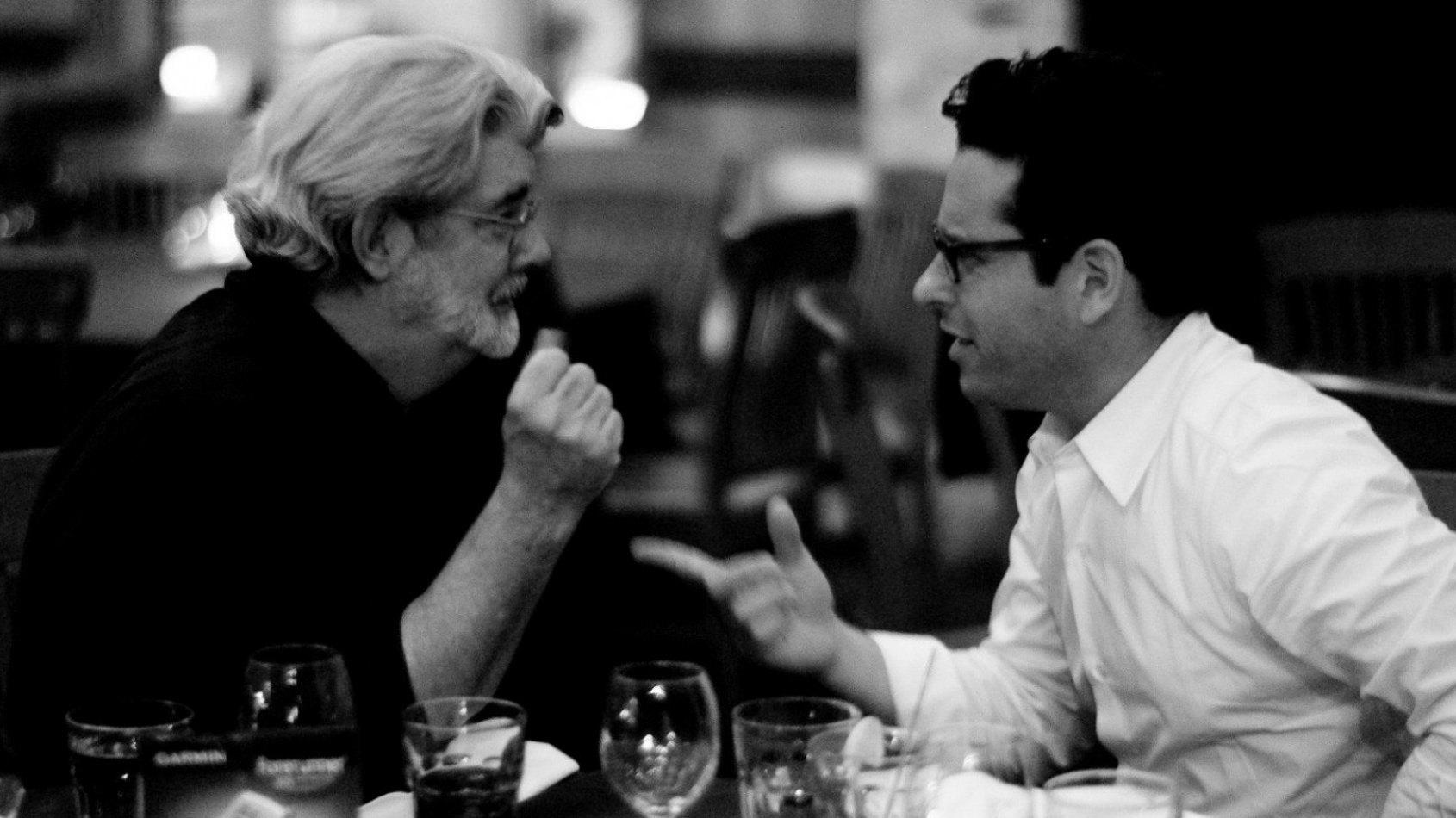 George Lucas � la r�alisation de l'�pisode IX?