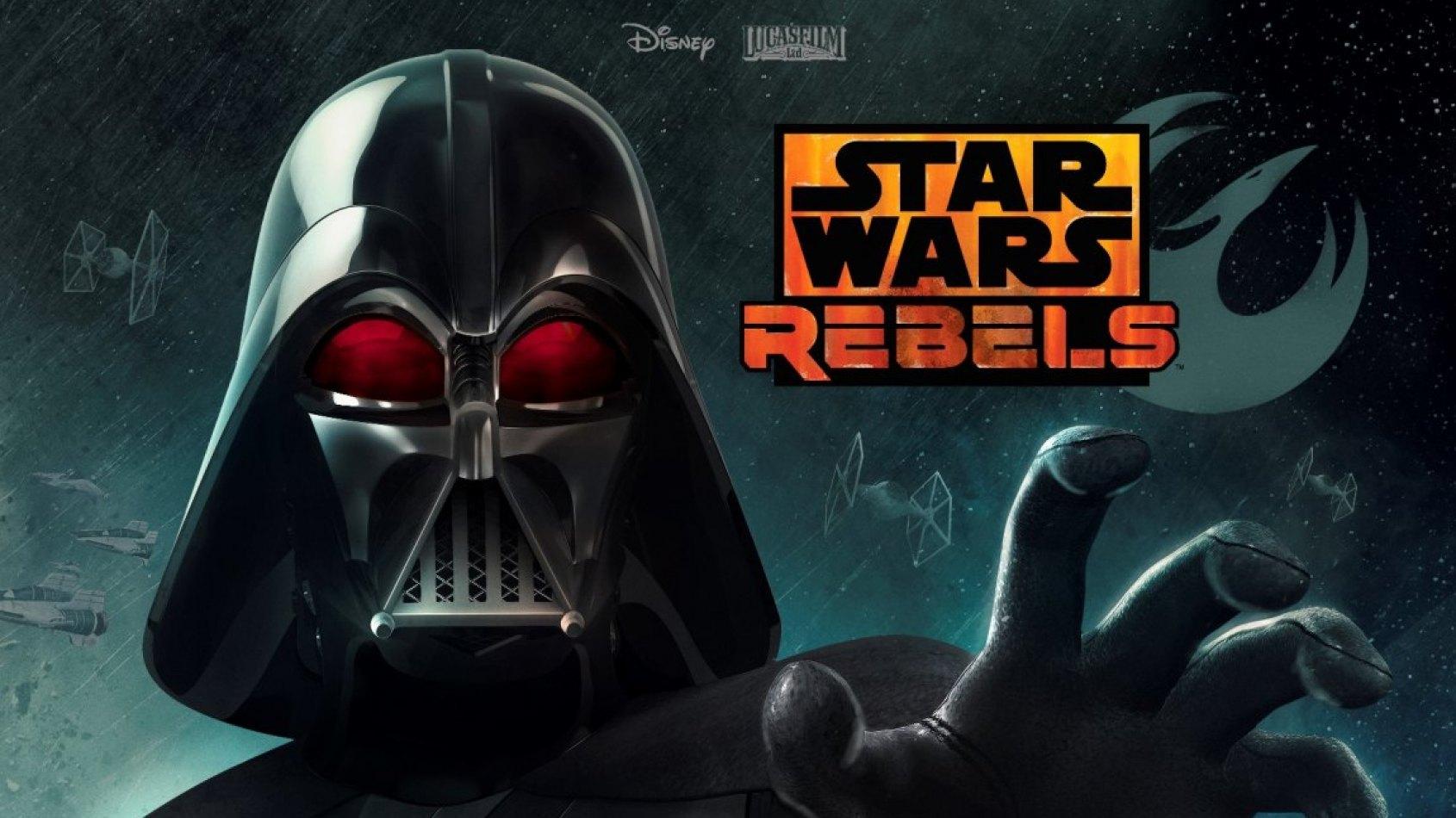 Une invitée de marque dans la saison 2 de Star Wars Rebels