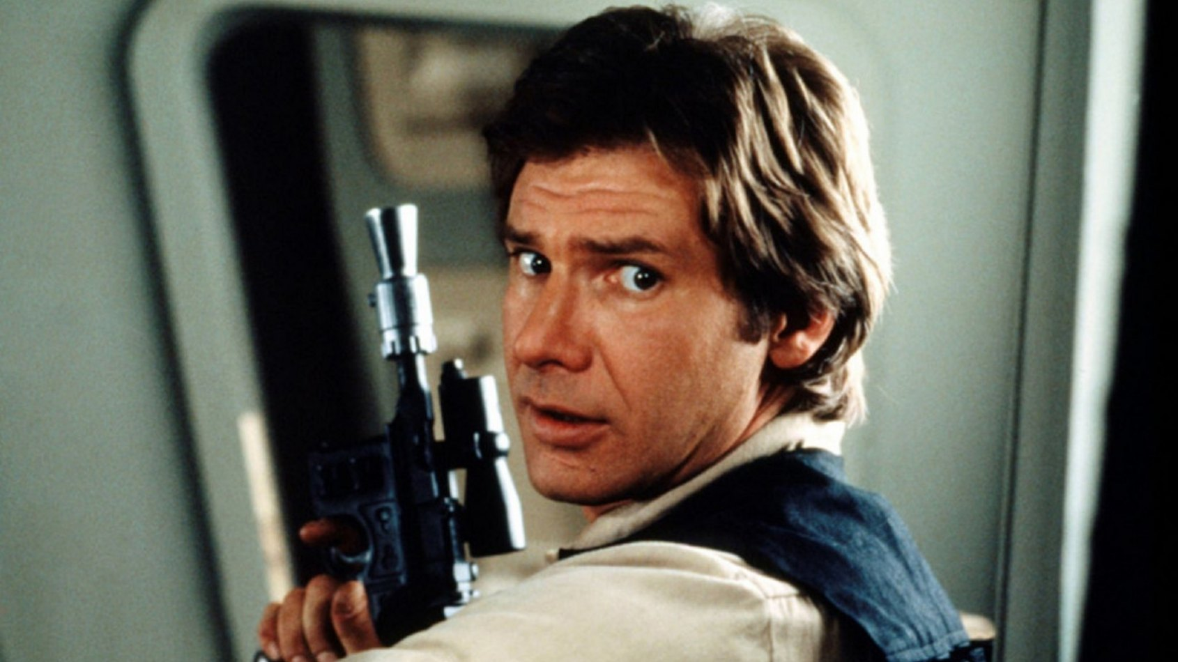 Qui pour incarner Han Solo jeune?