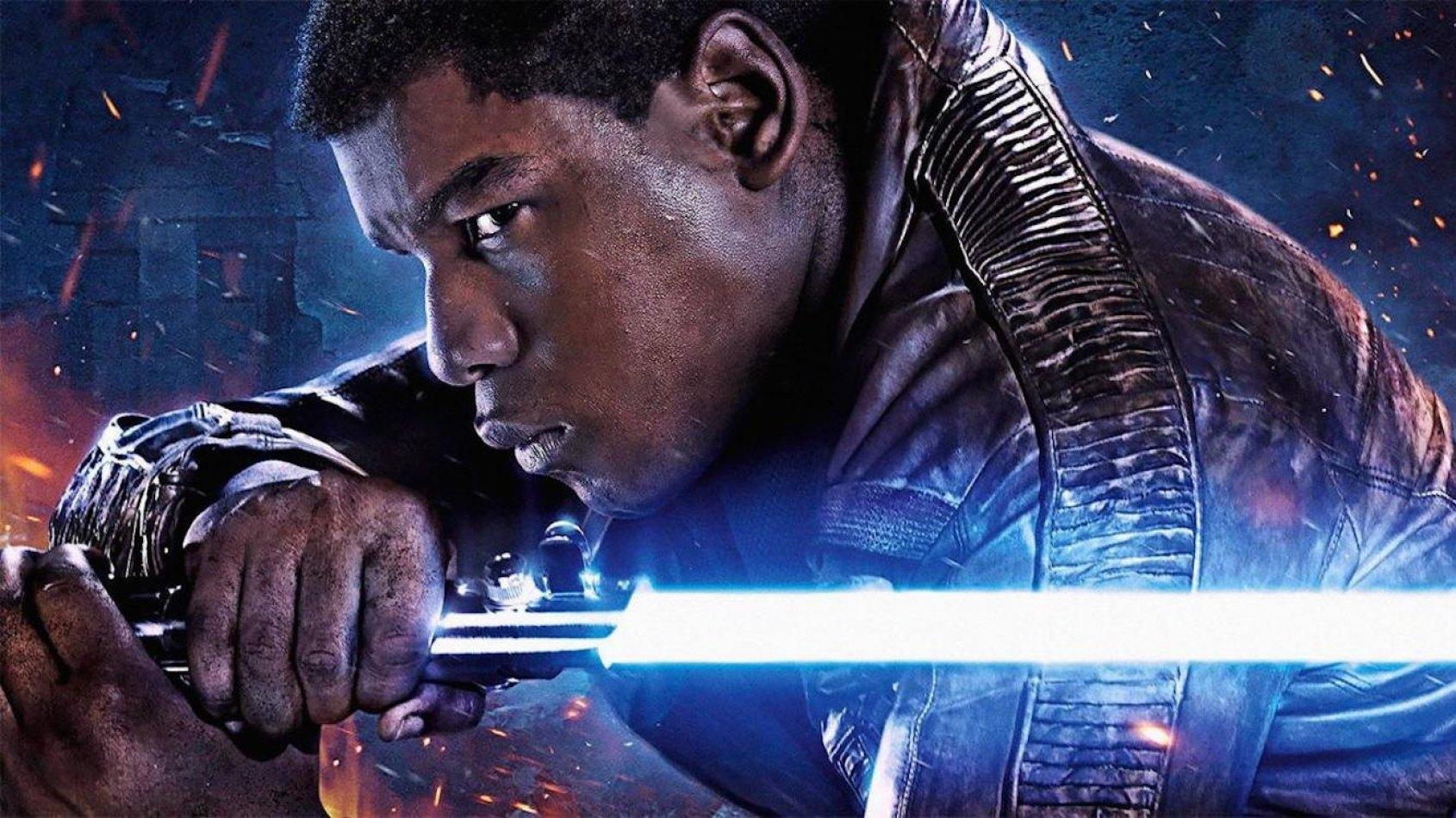 Star Wars VIII serait plus sombre selon John Boyega.