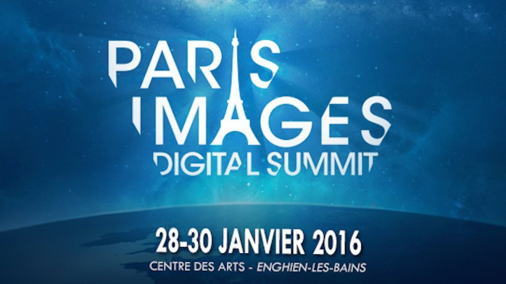 Dennis Muren invité du Paris Images Digital Summit !