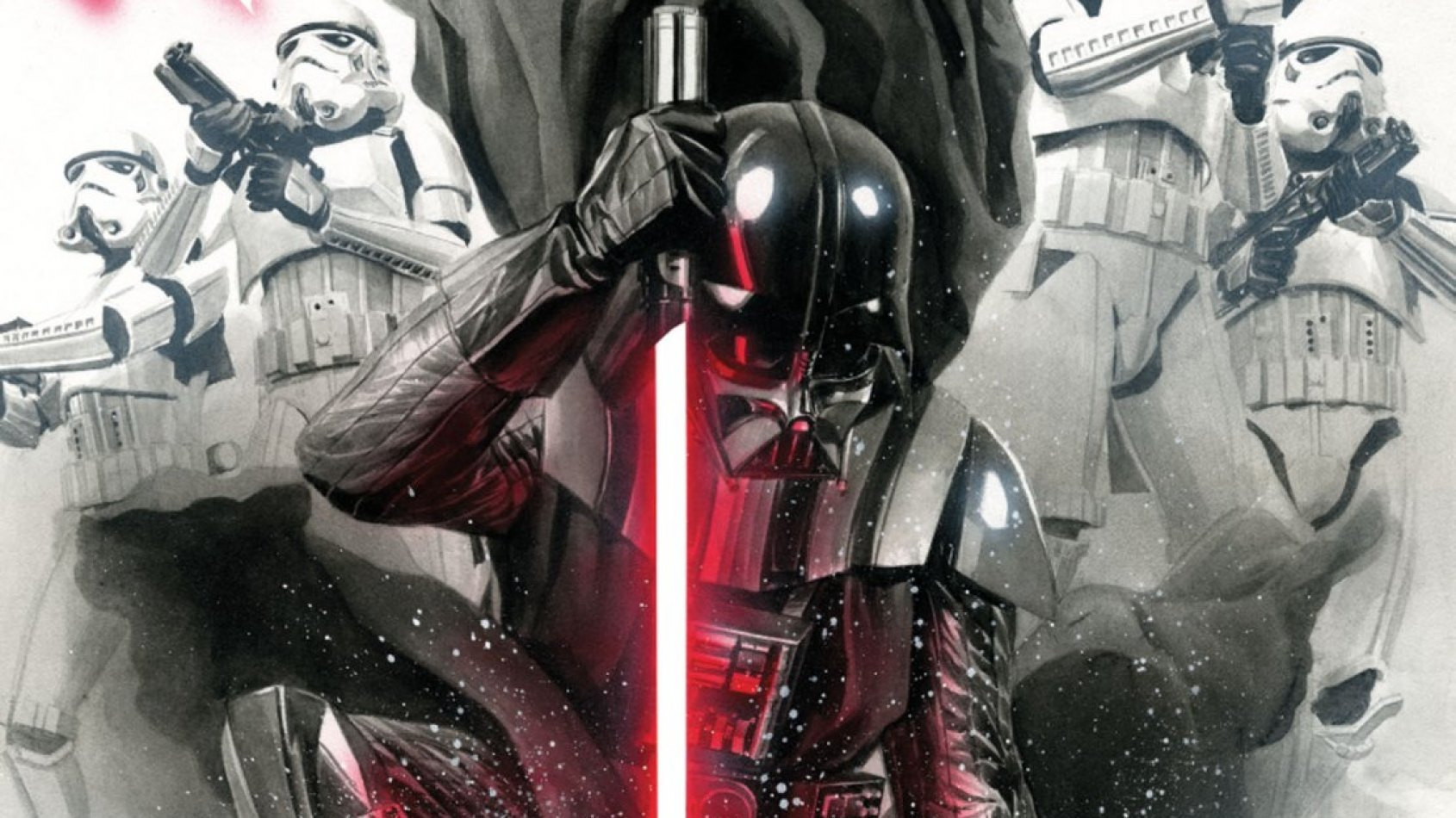 Panini : STAR WARS 005 s'offre une couverture collector pour Angoulême