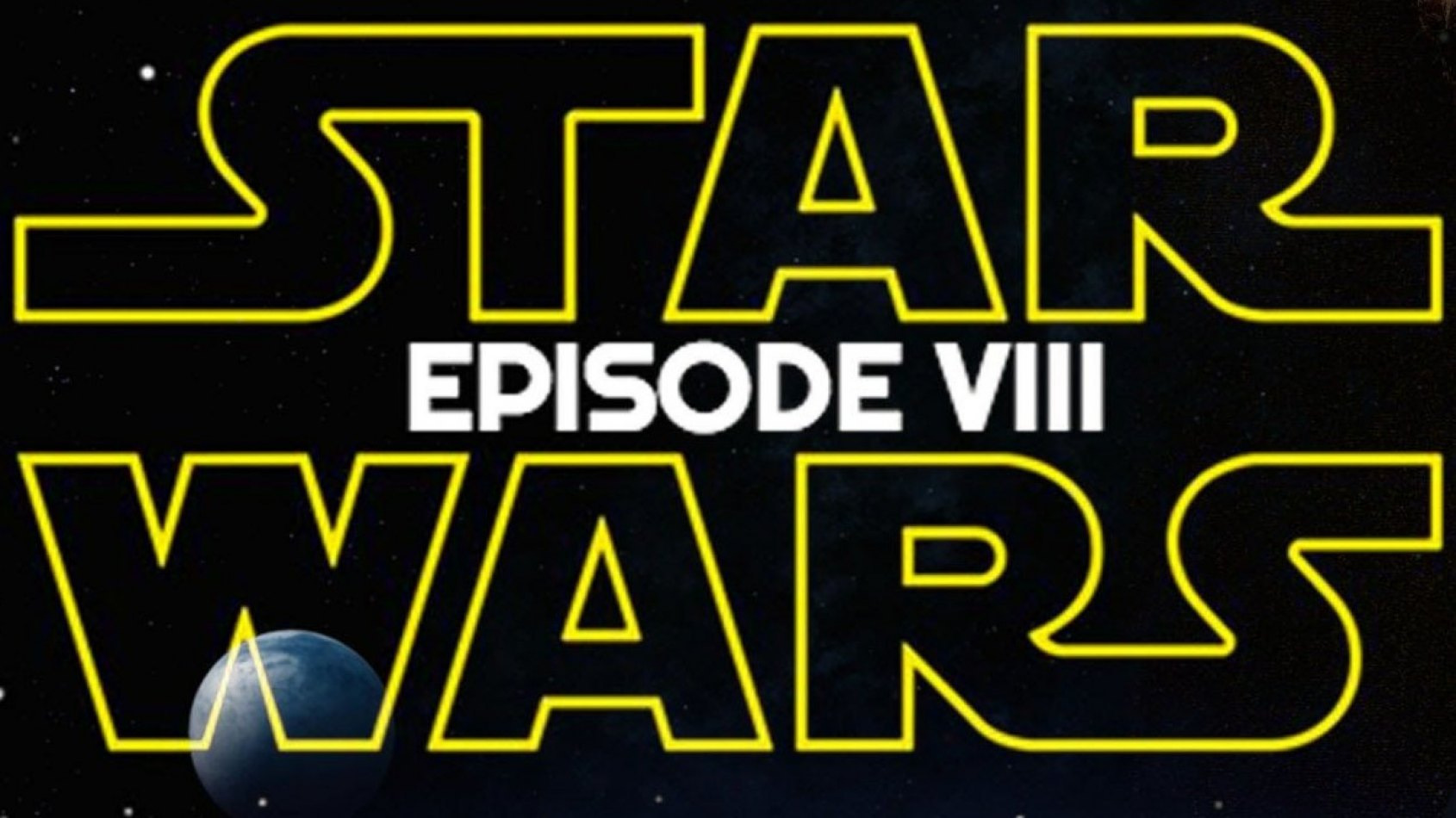 La date de sortie l'Episode VIII confirm�e.