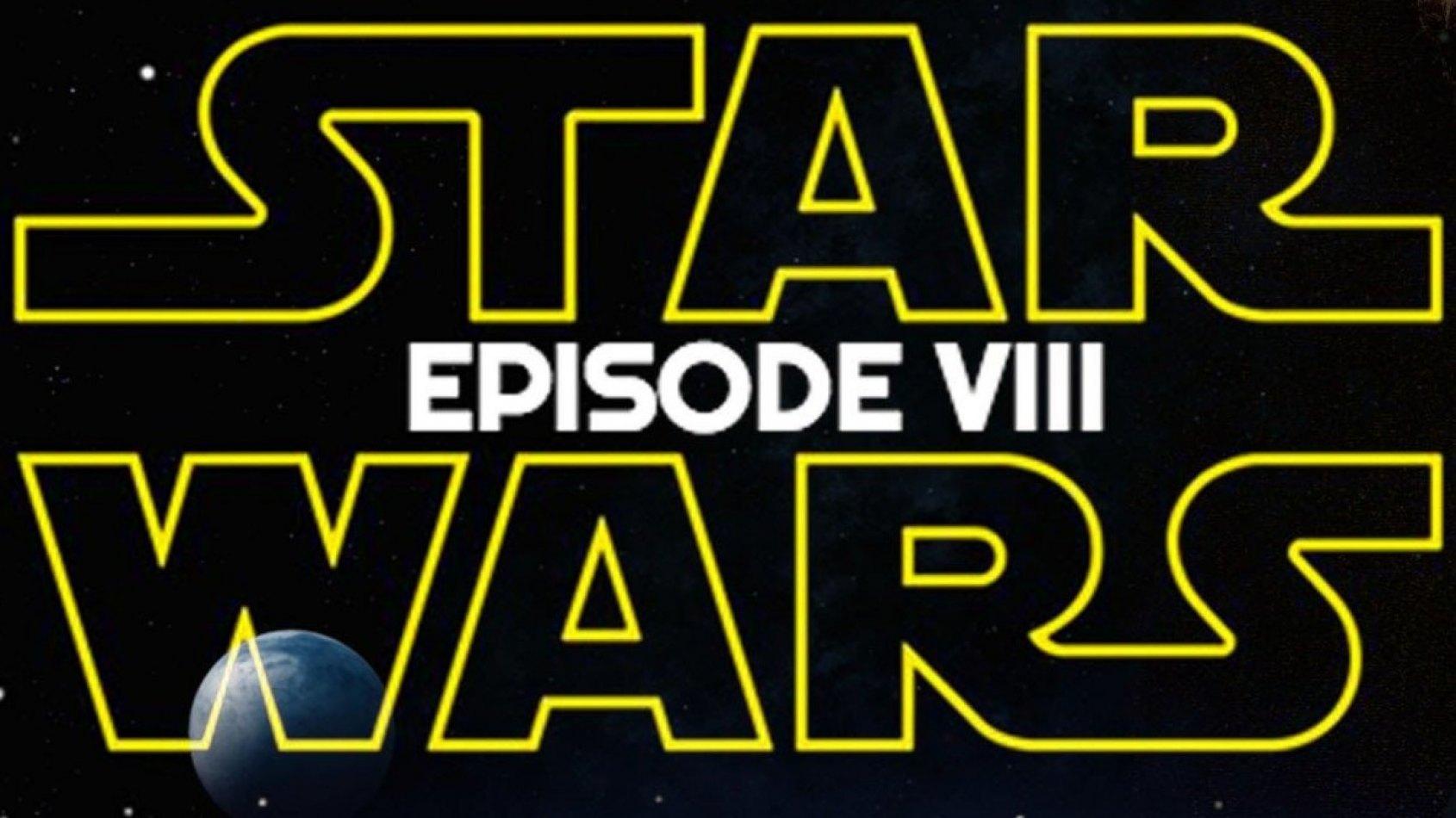 La date de sortie l'Episode VIII confirmée.