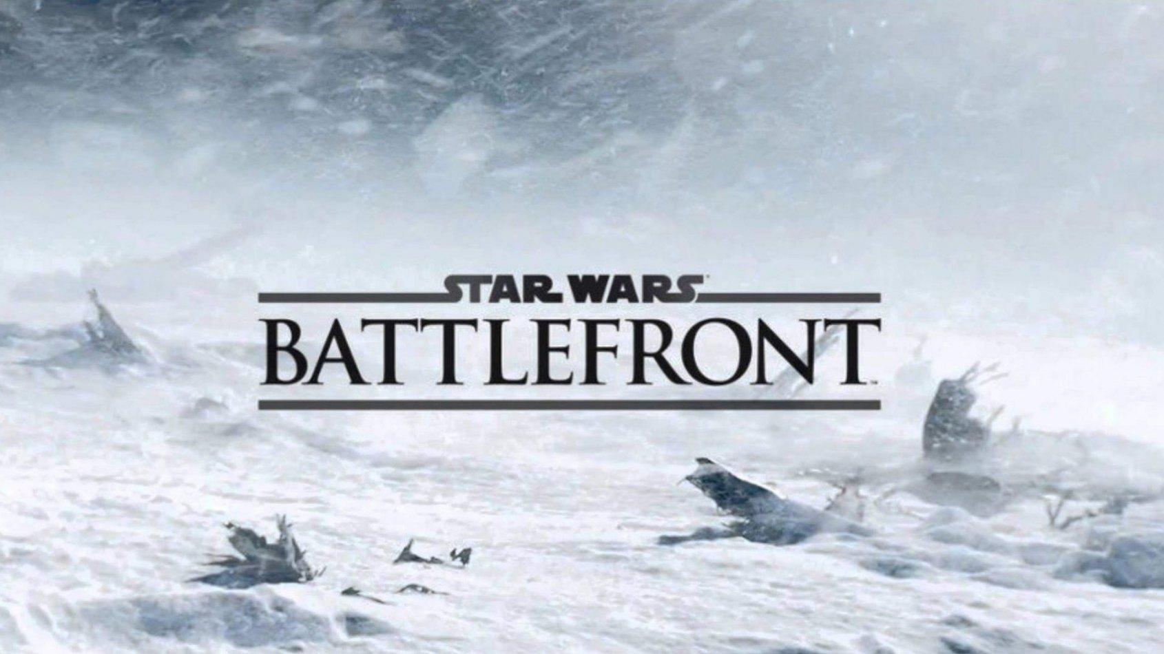 [Récapitulatif] Du nouveau pour Star Wars Battlefront