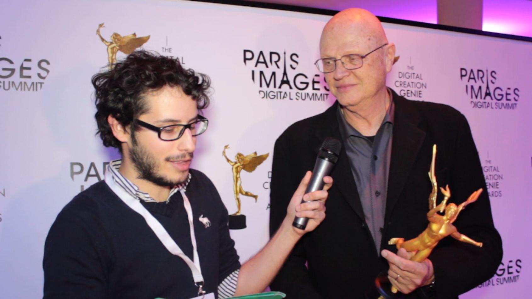 Notre interview de Dennis Muren sur ILM et Le Réveil de la Force !