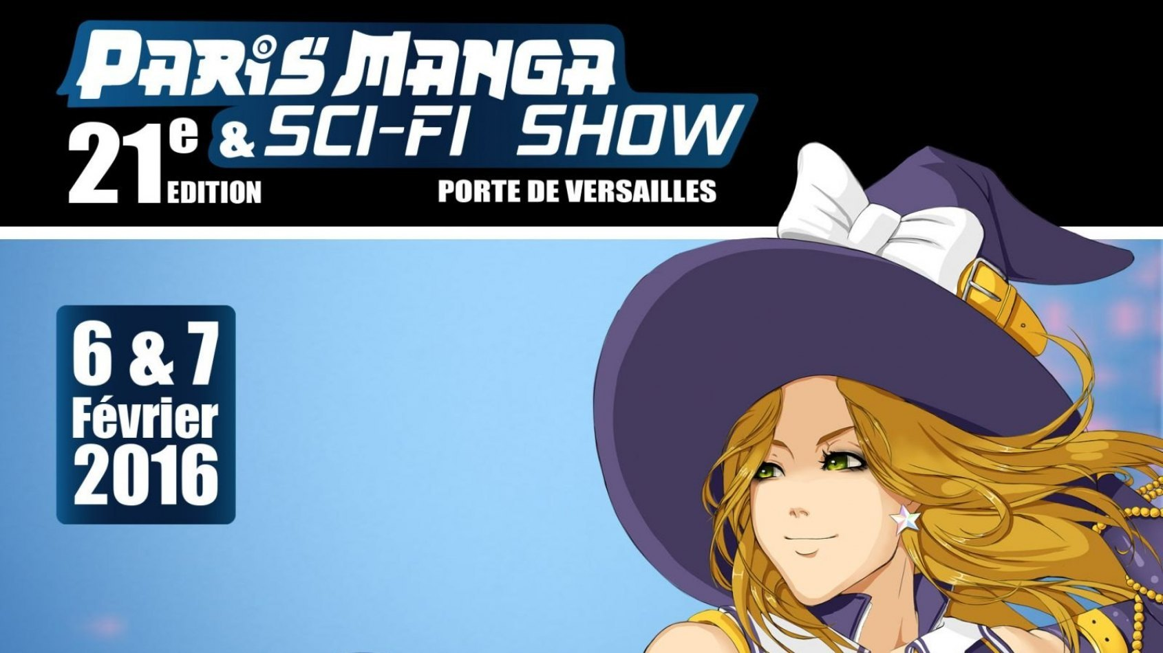 Paris Manga, c'est demain !