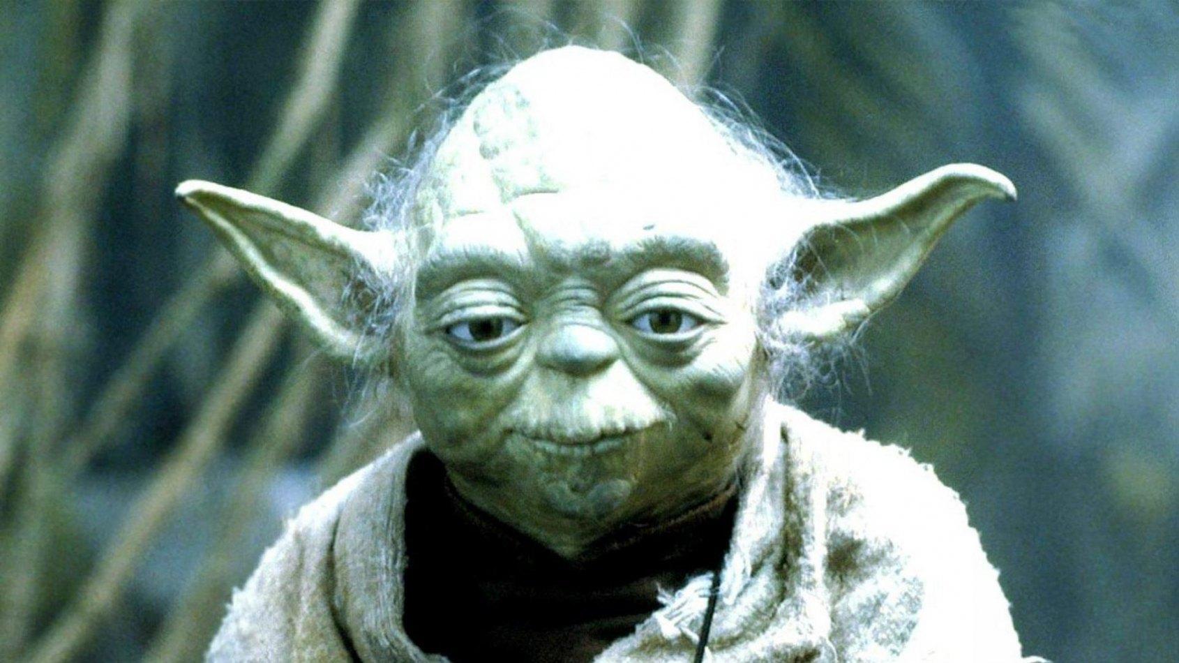Yoda devait apparaître dans Le Réveil de la Force !