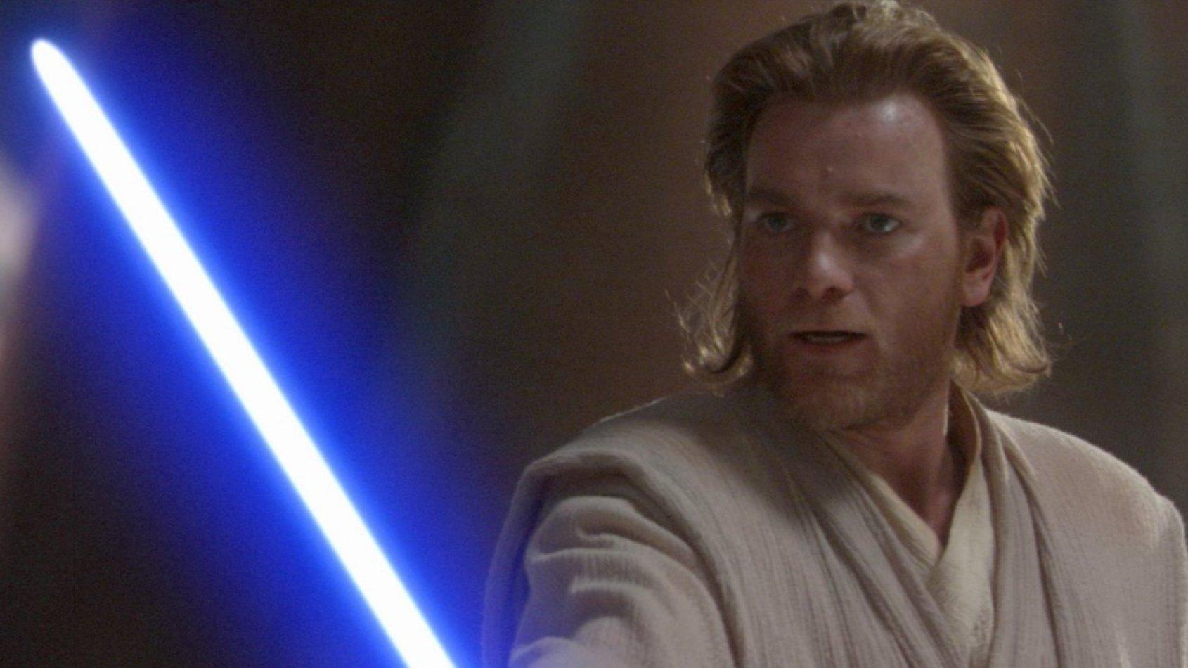 Obi-Wan Kenobi pourrait faire son retour dans l'épisode VIII