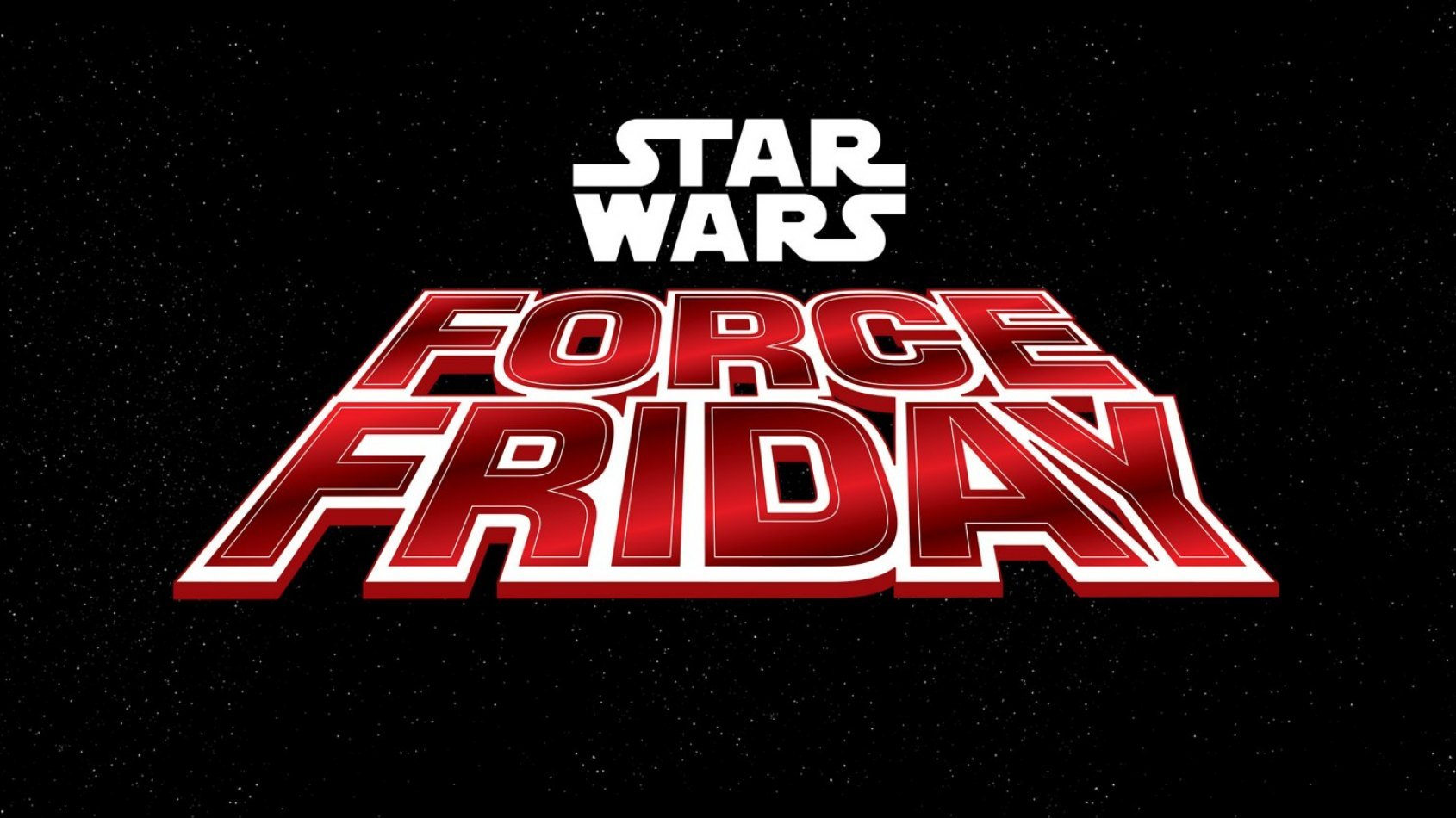 Force Friday pour Rogue One !