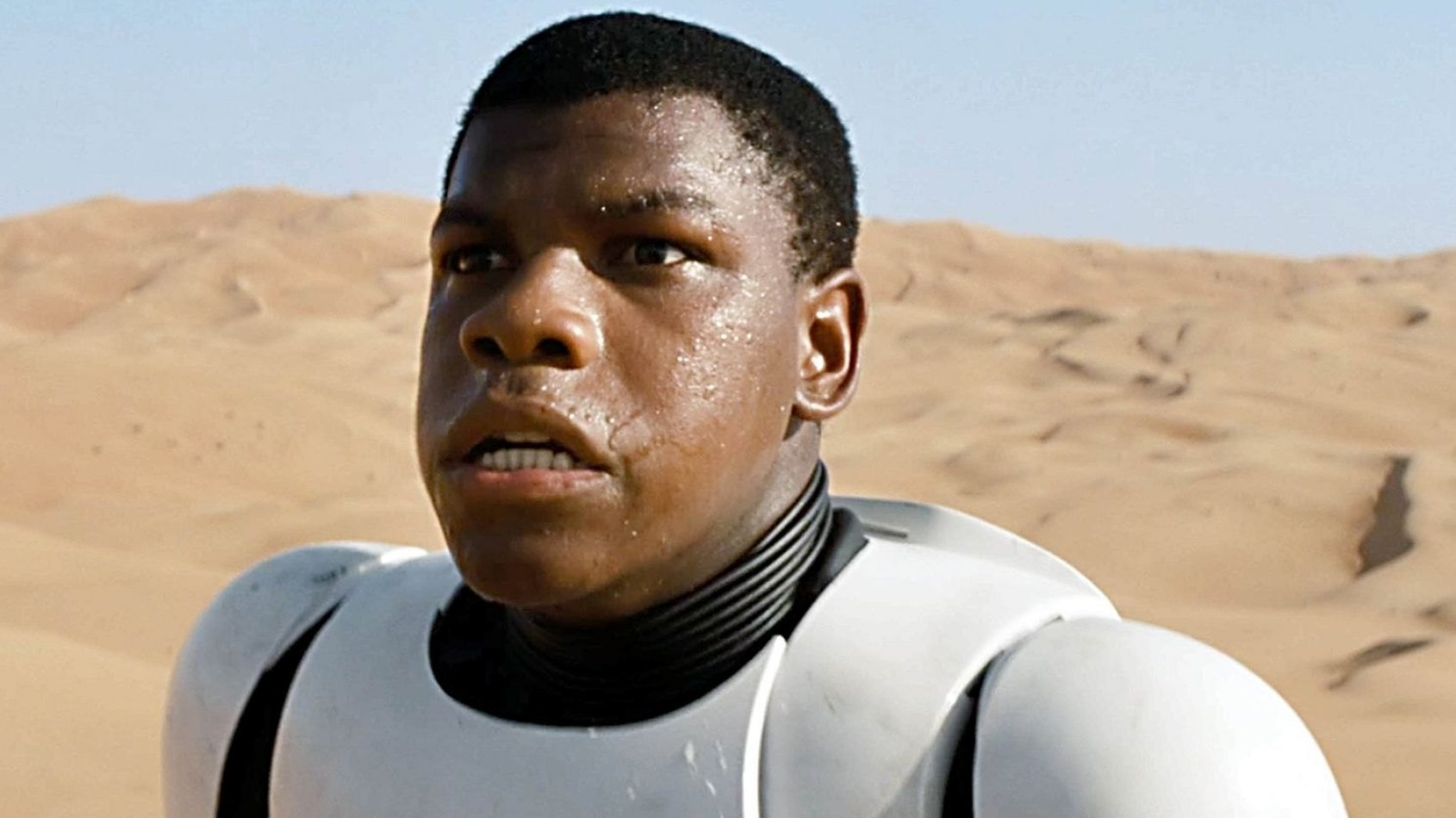 John Boyega remporte le Rising Star Awards aux BAFTA pour Star Wars