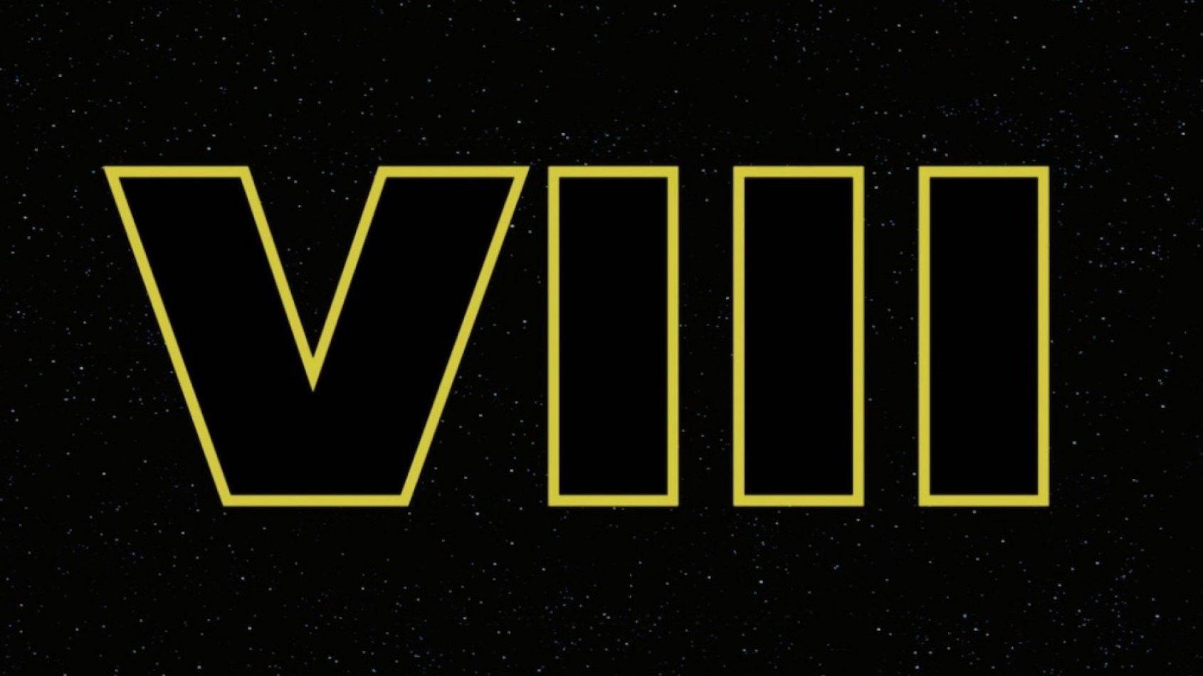 Le tournage de Star Wars Épisode VIII a commencé !