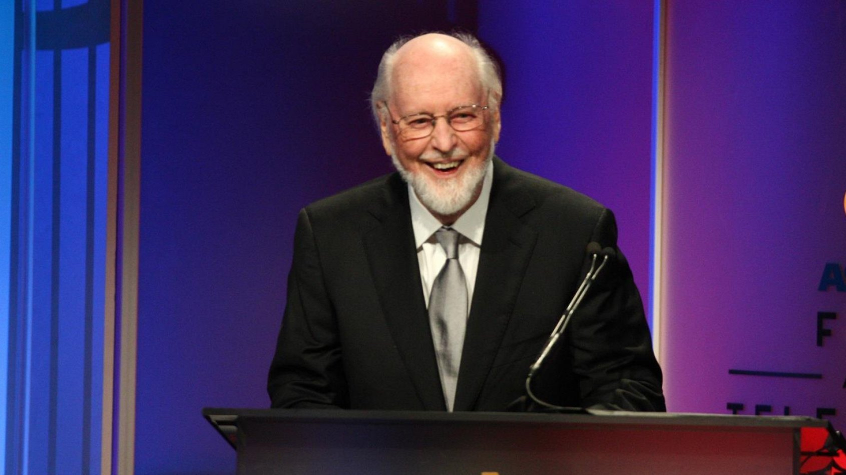 John Williams a gagné 3 IFMCA awards!