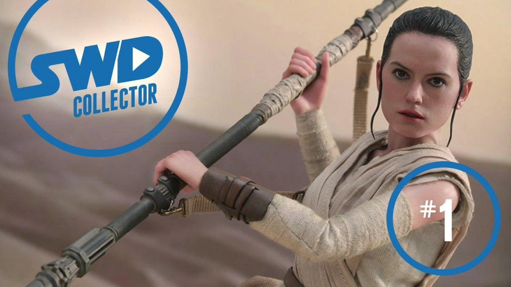 Star Wars en Direct spécial Collectionneurs !