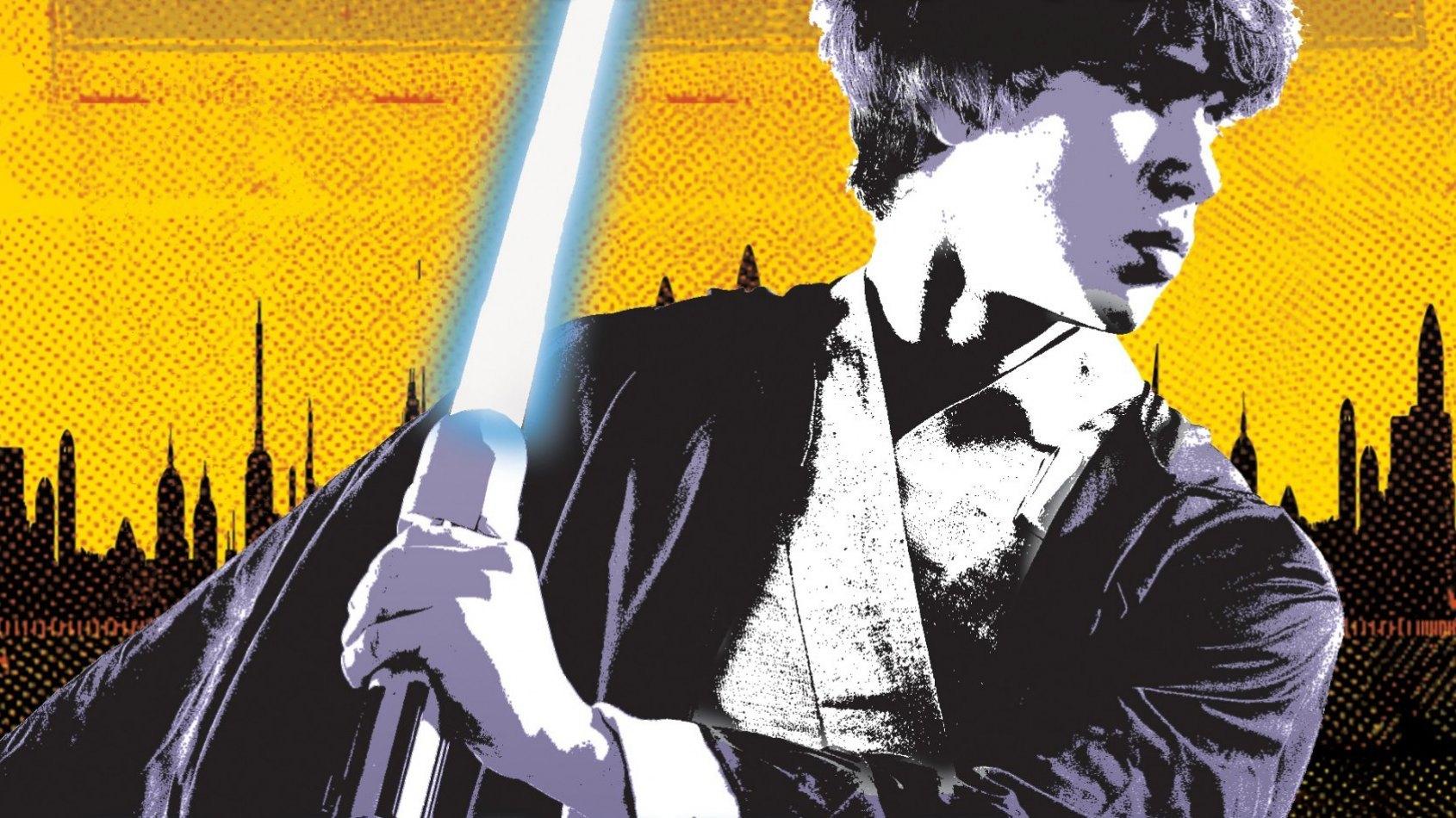 Shadows of the Sith : Les détails du jeu vidéo abandonné en 2004