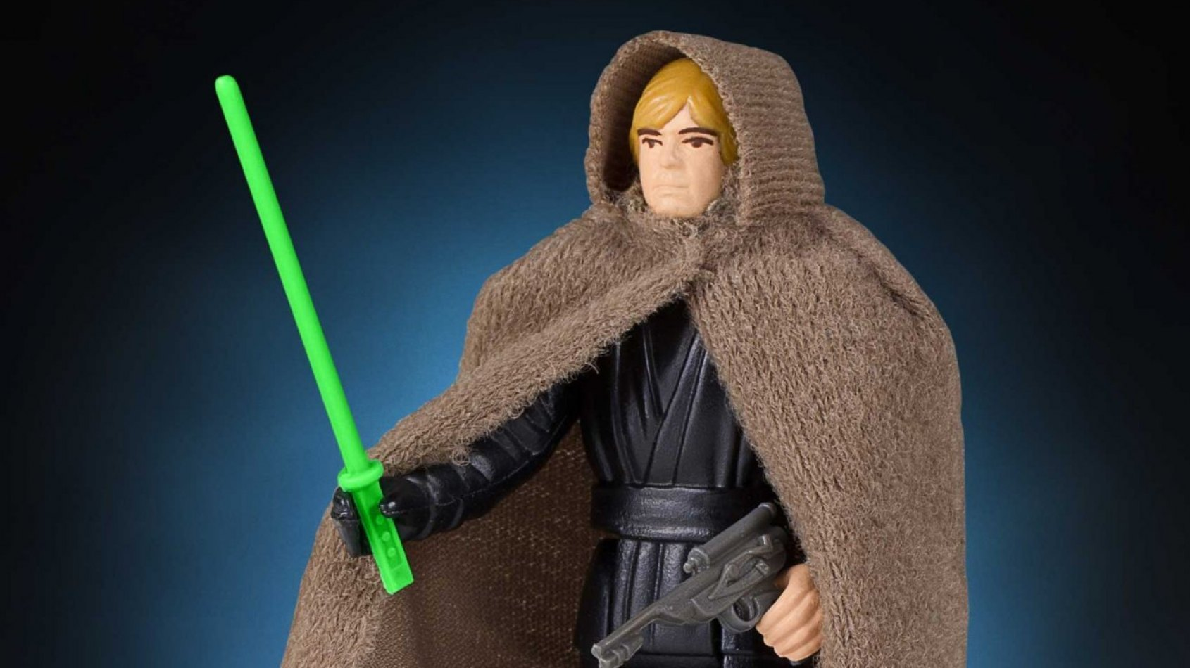 [Gentle Giant] Jumbo Luke Jedi Knight