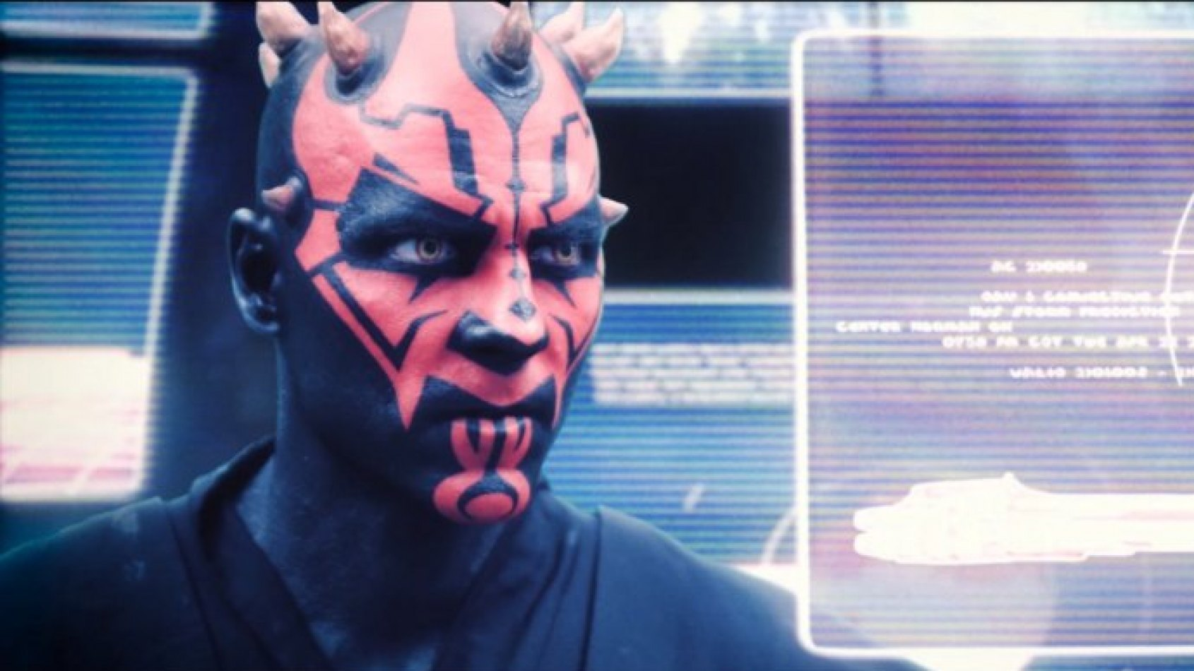 Darth Maul Apprentice : LE fan film du moment !